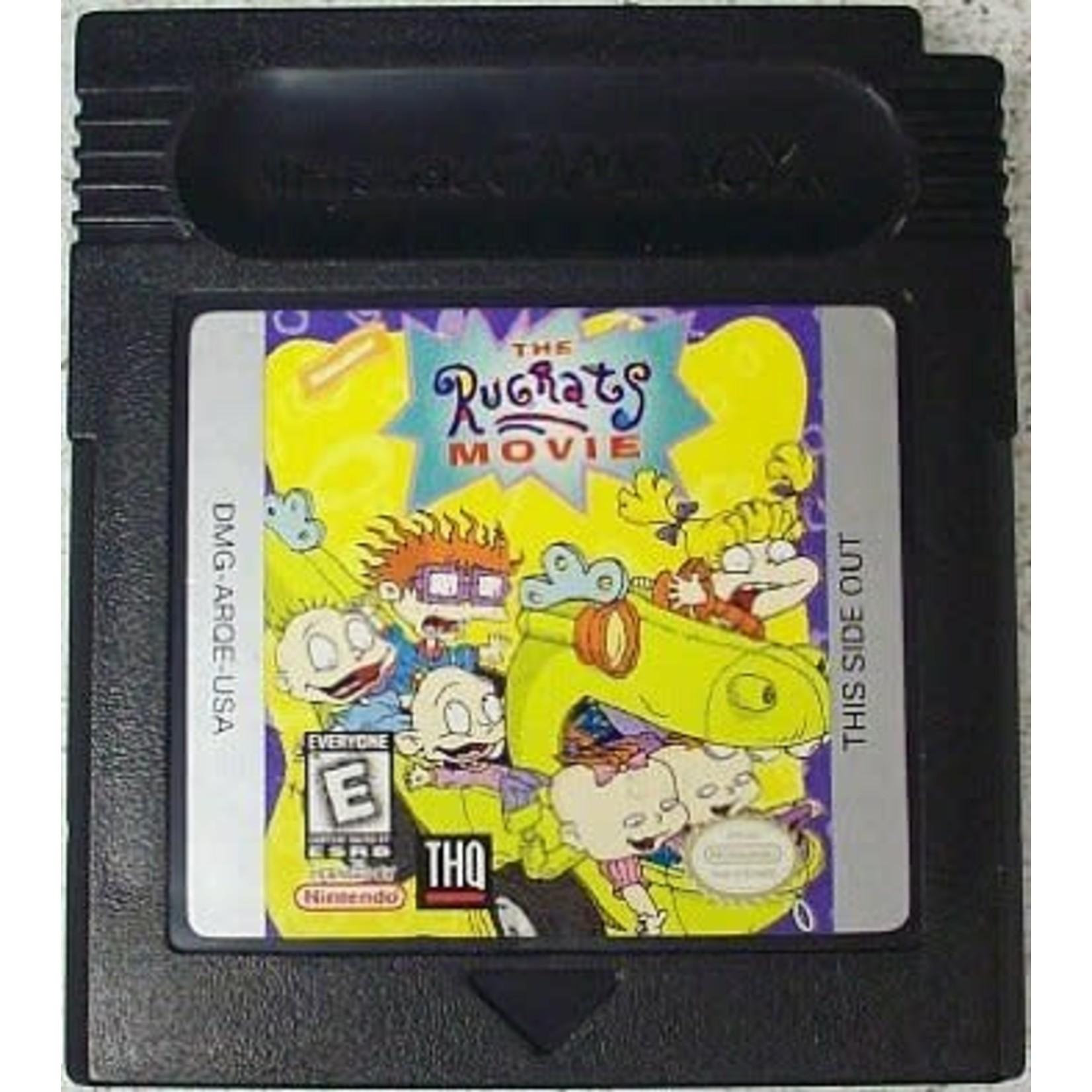 GBCU-The Rugrats Movie