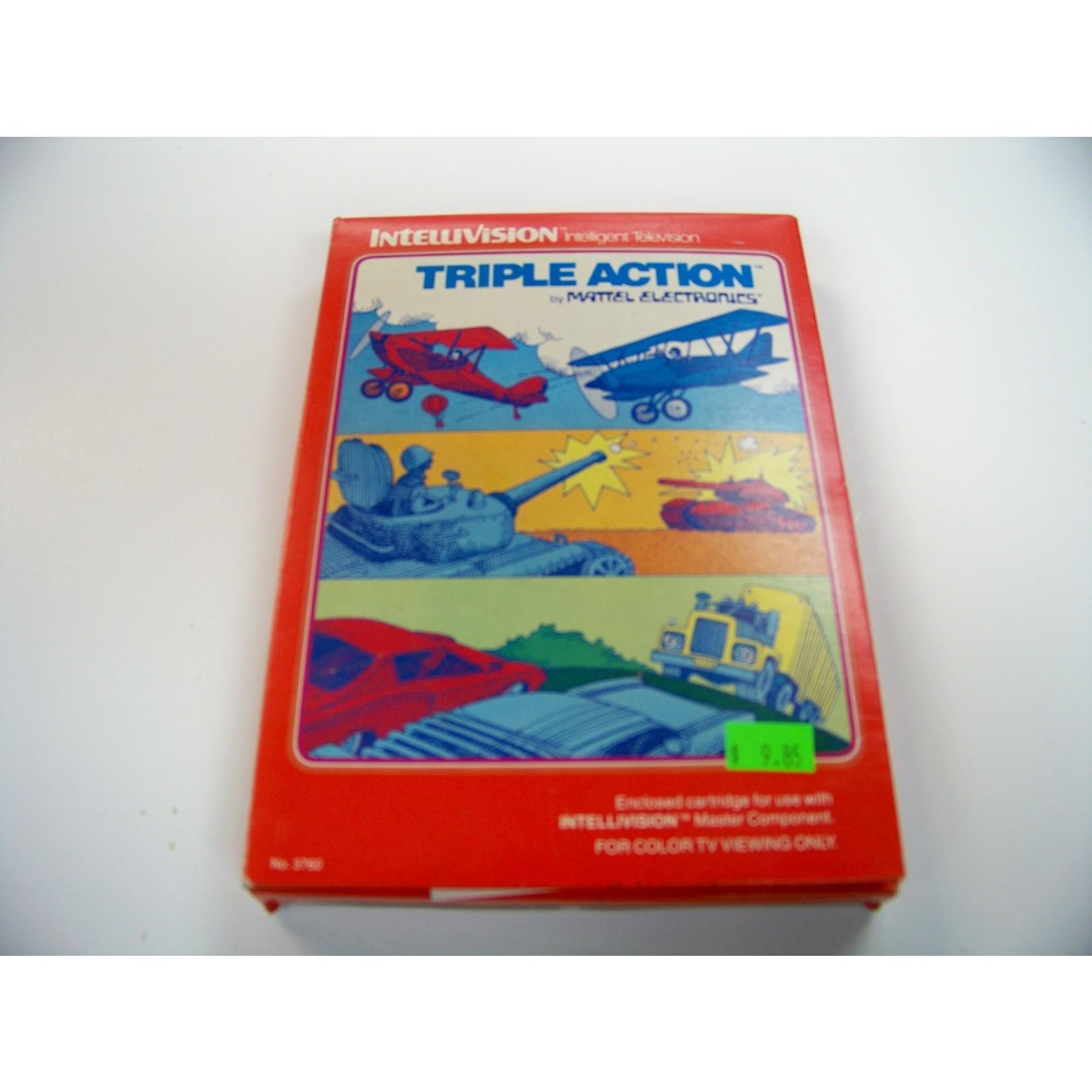 intvu-Triple Action (complete)