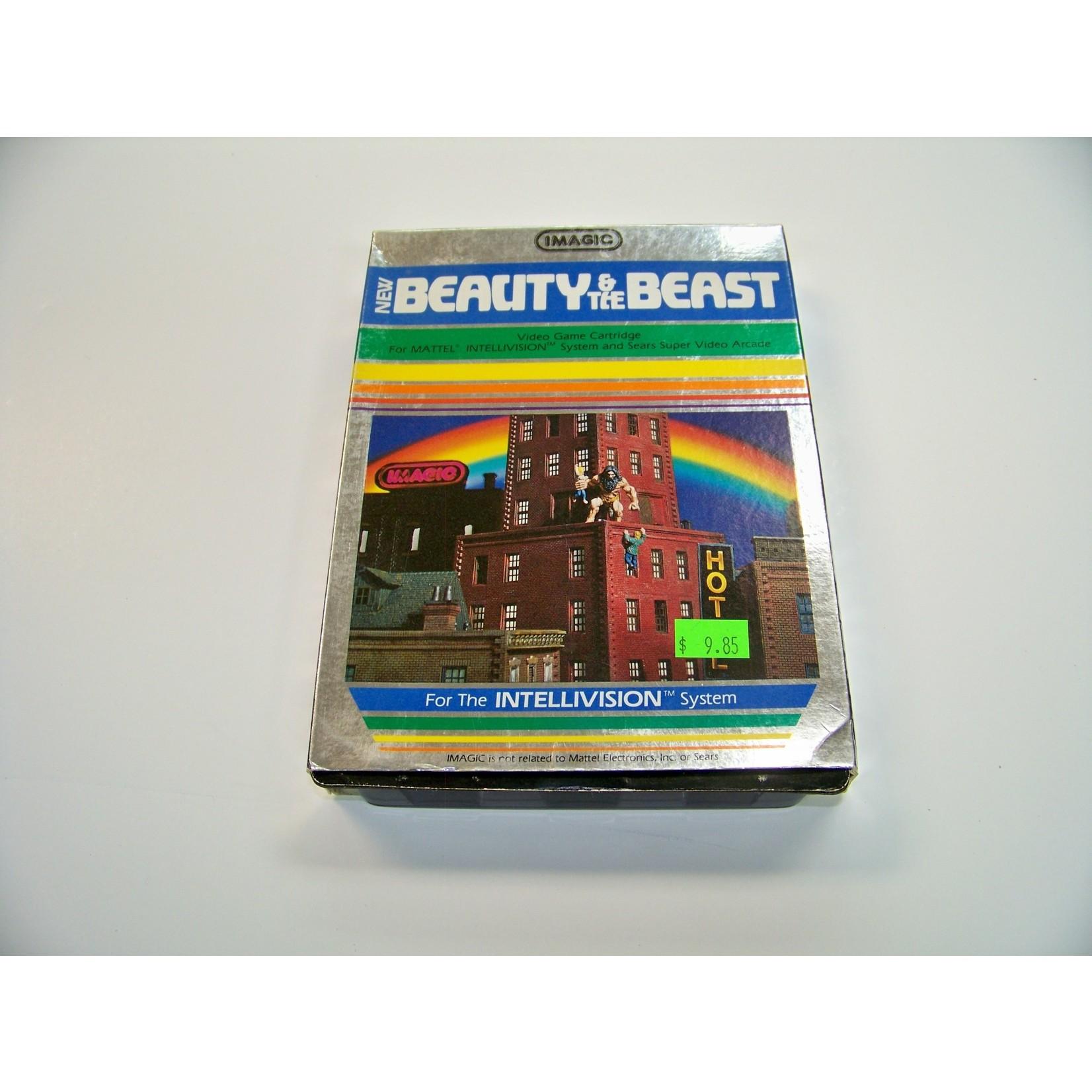 itvu-Beauty & The Beast (complete)