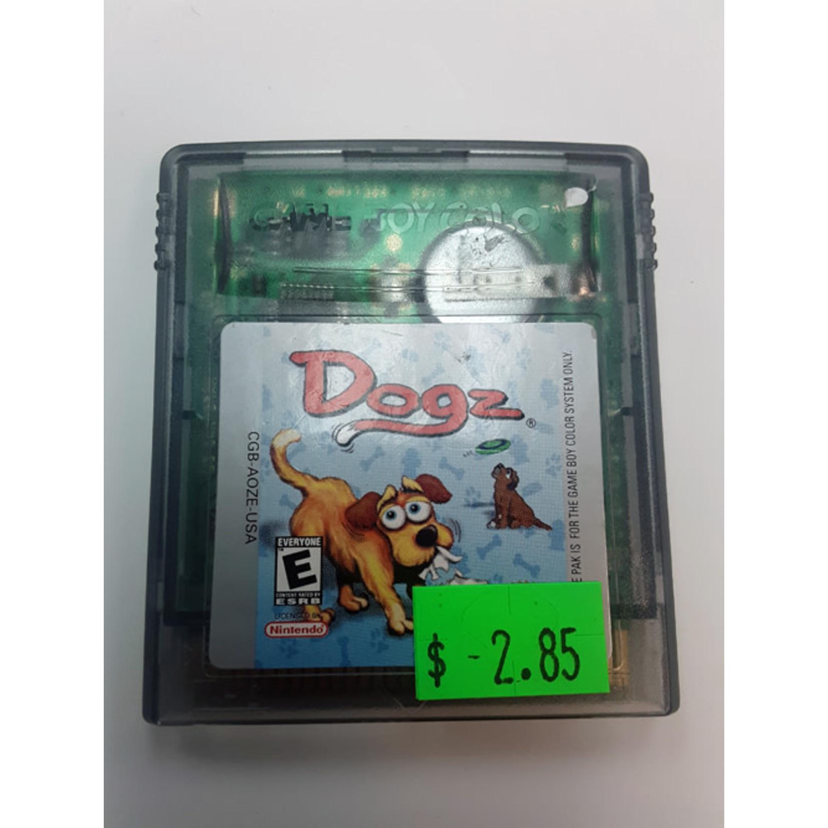 GBCU-DOGZ (cartridge)
