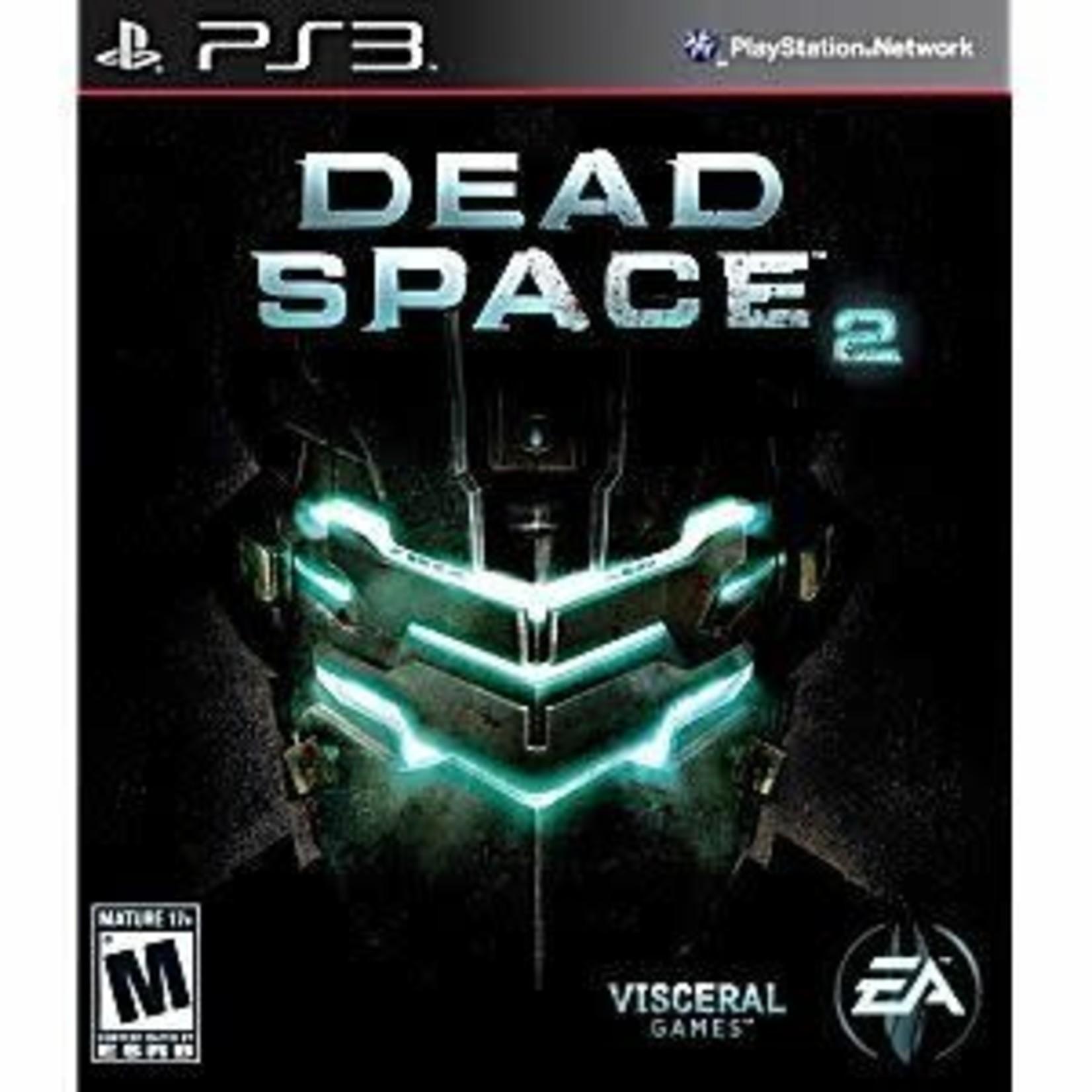 PS3U-Dead Space 2