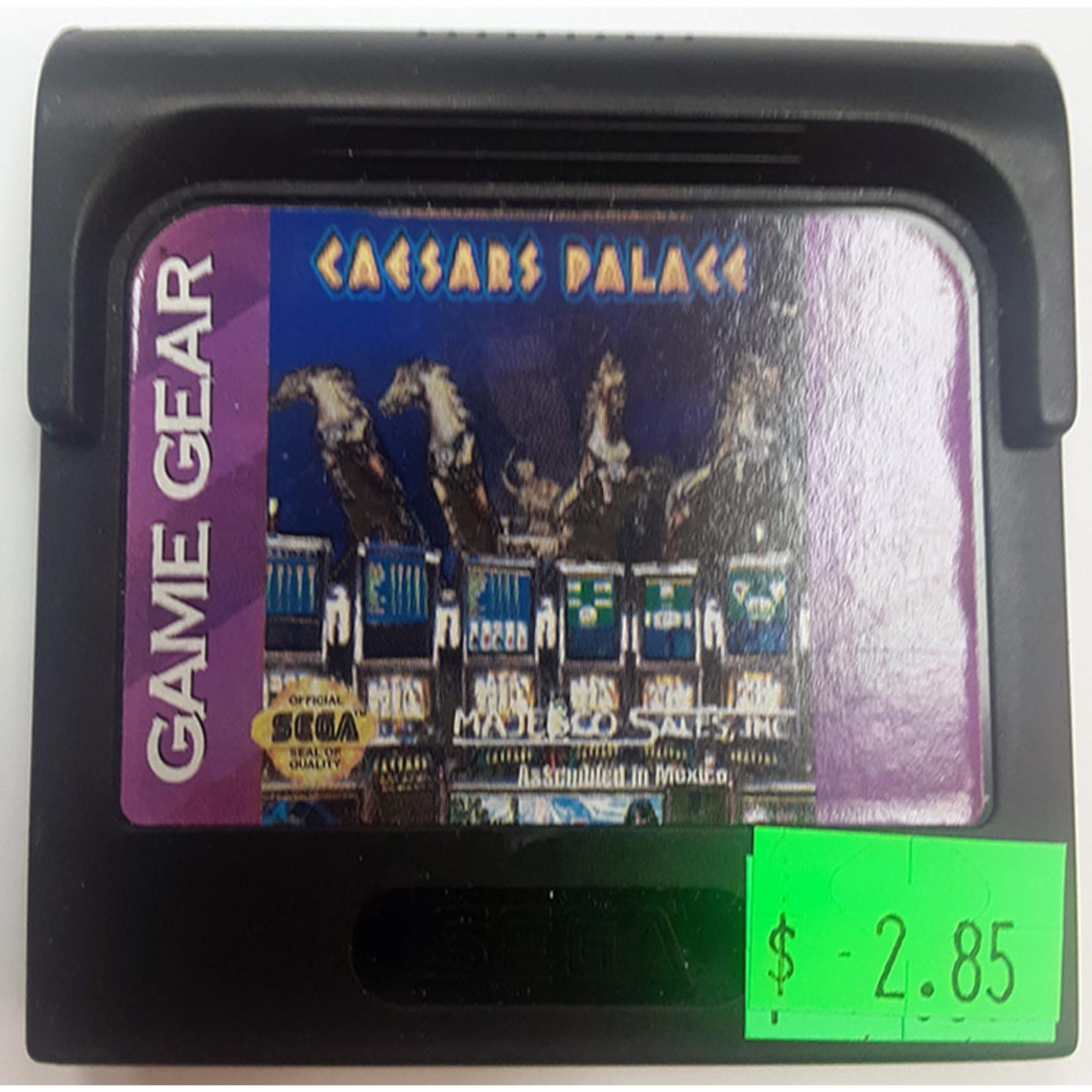 GGu-Caesar's Palace
