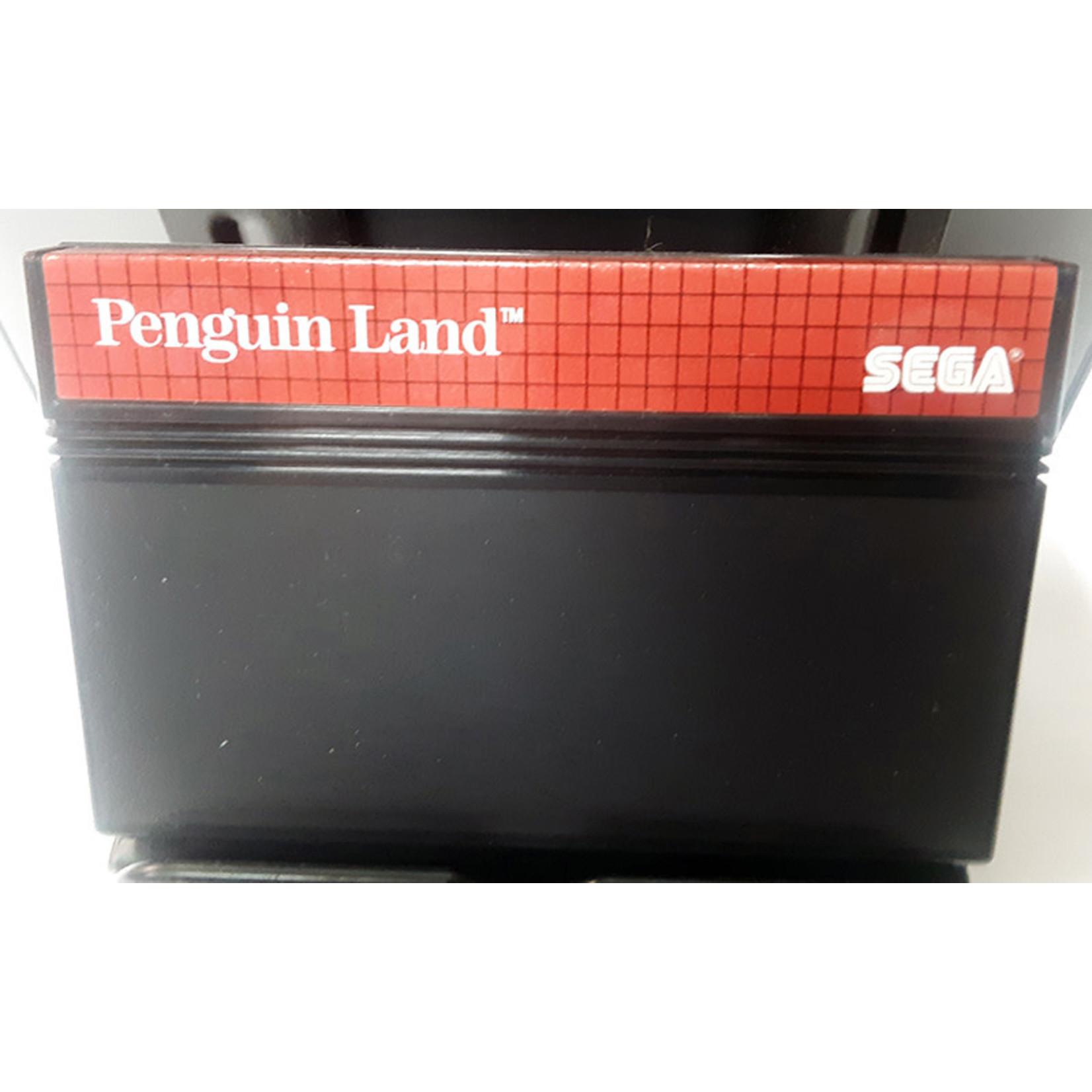 smu-Penguin Land
