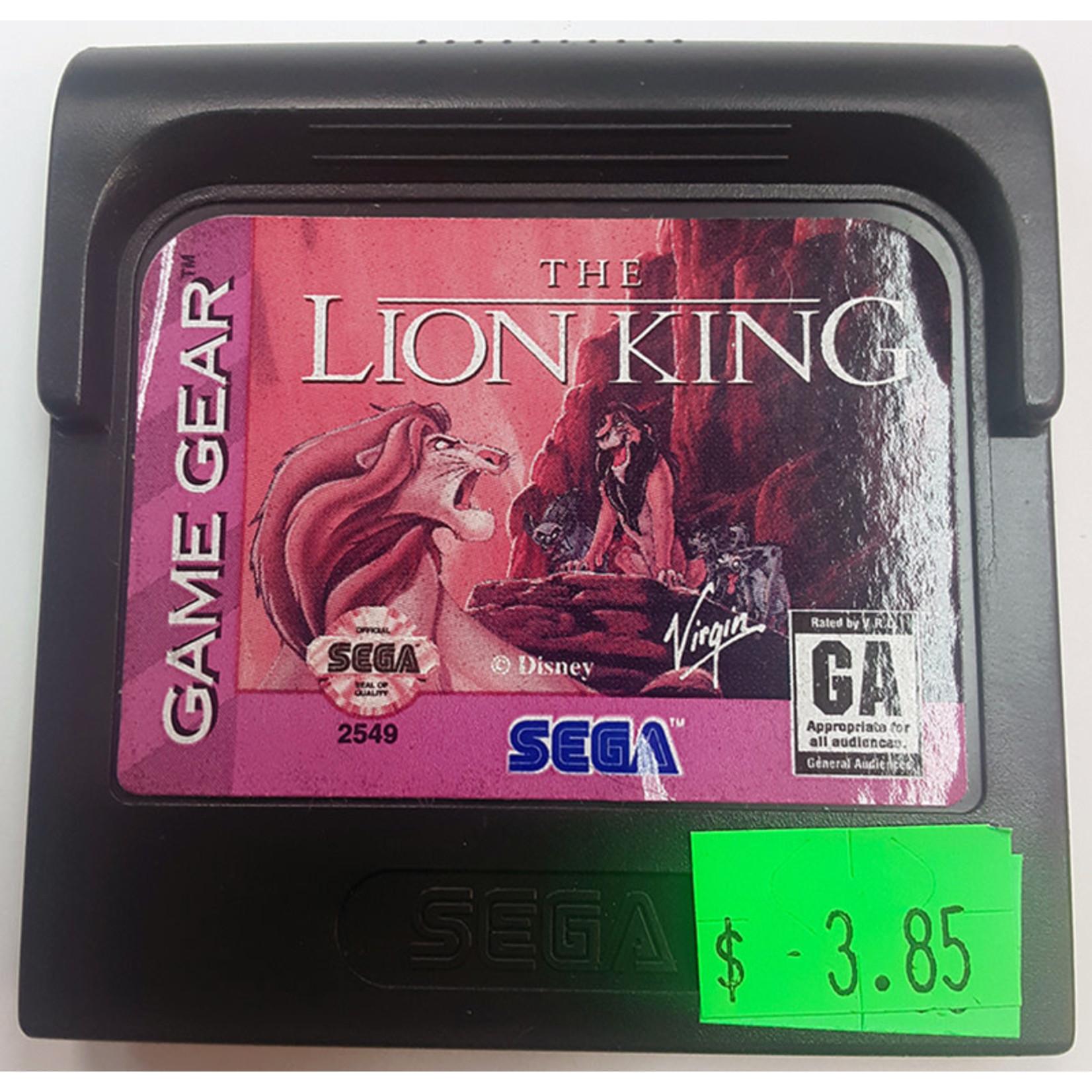 GGu-The Lion King