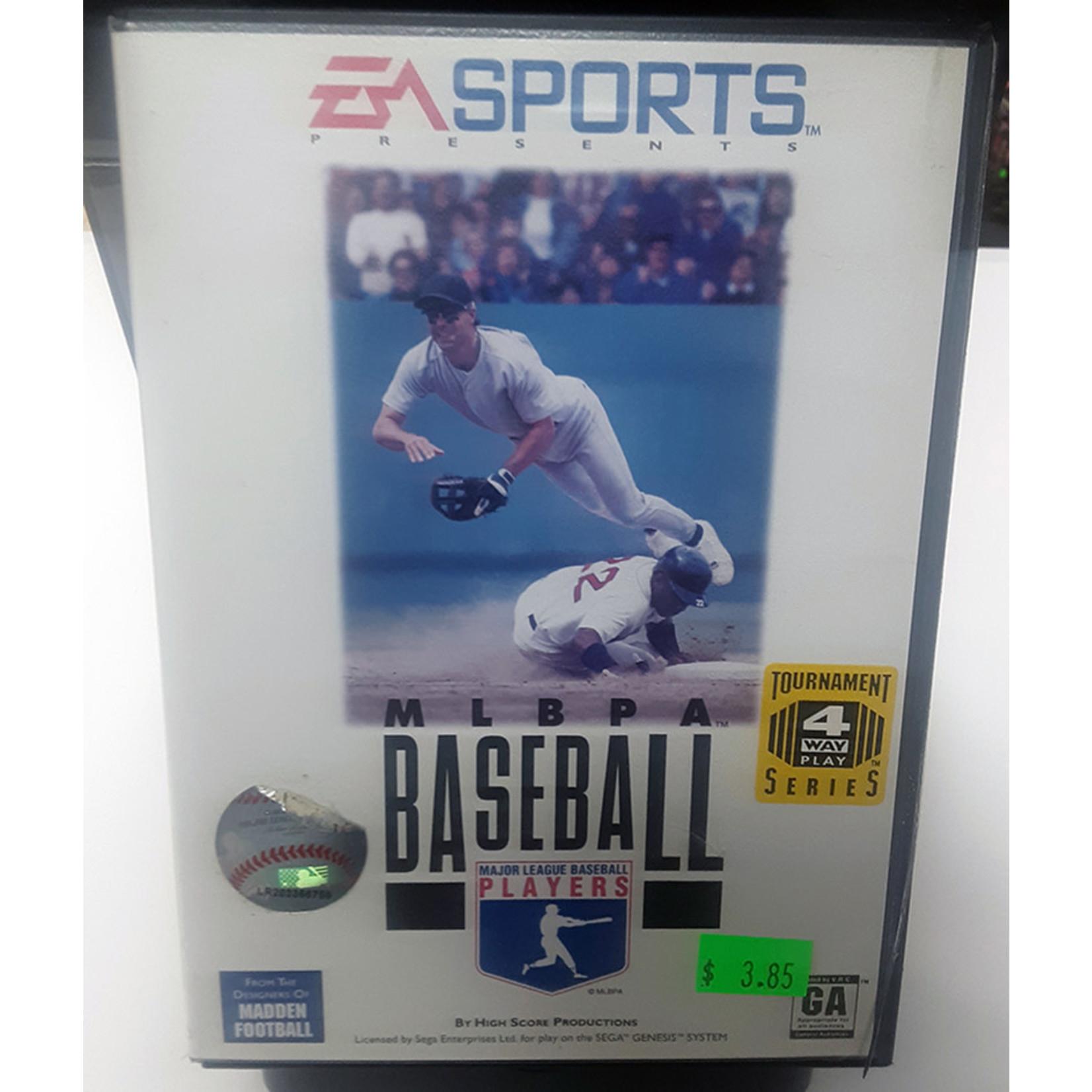 SGU-MLBPA Baseball (boxed)