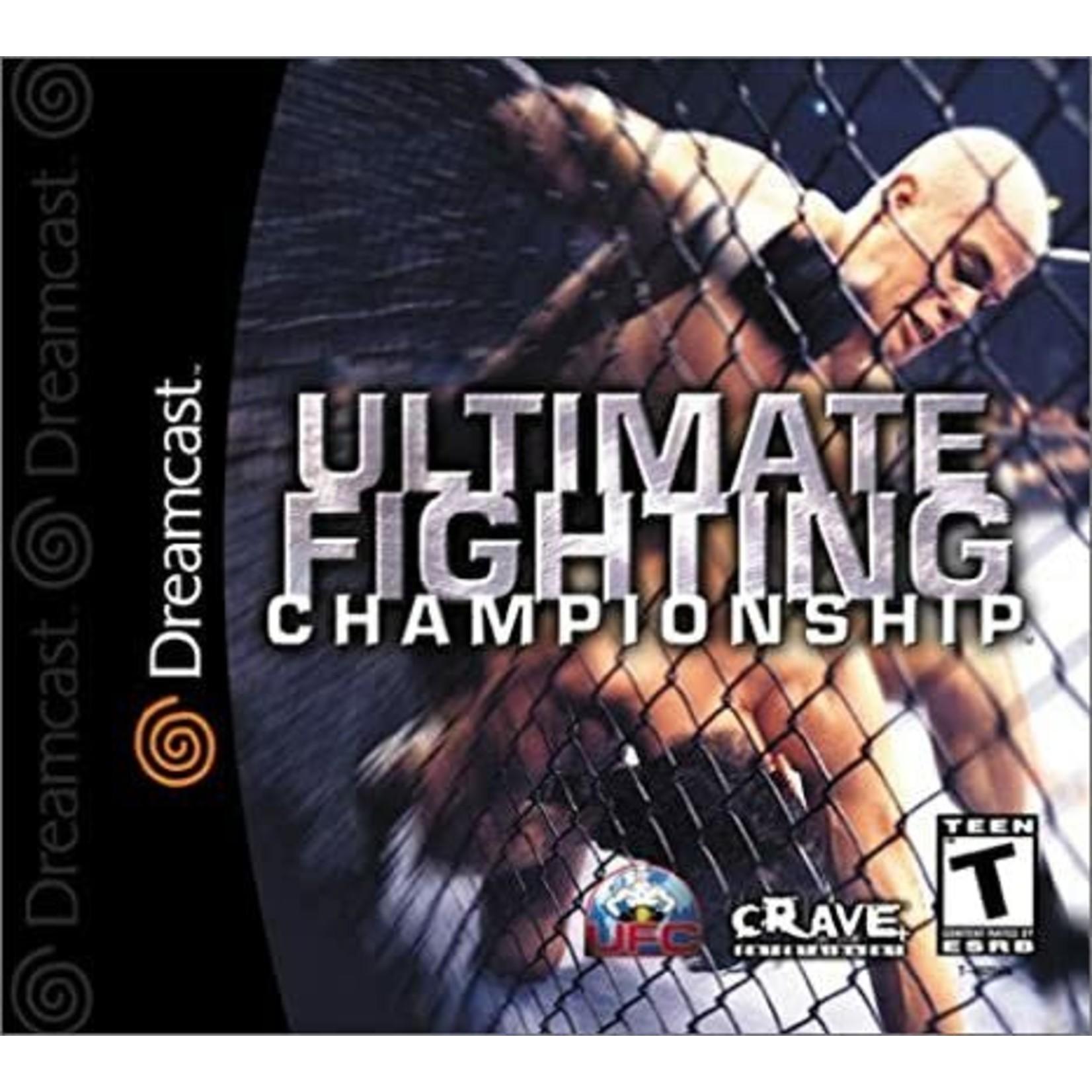 SDCU-UFC