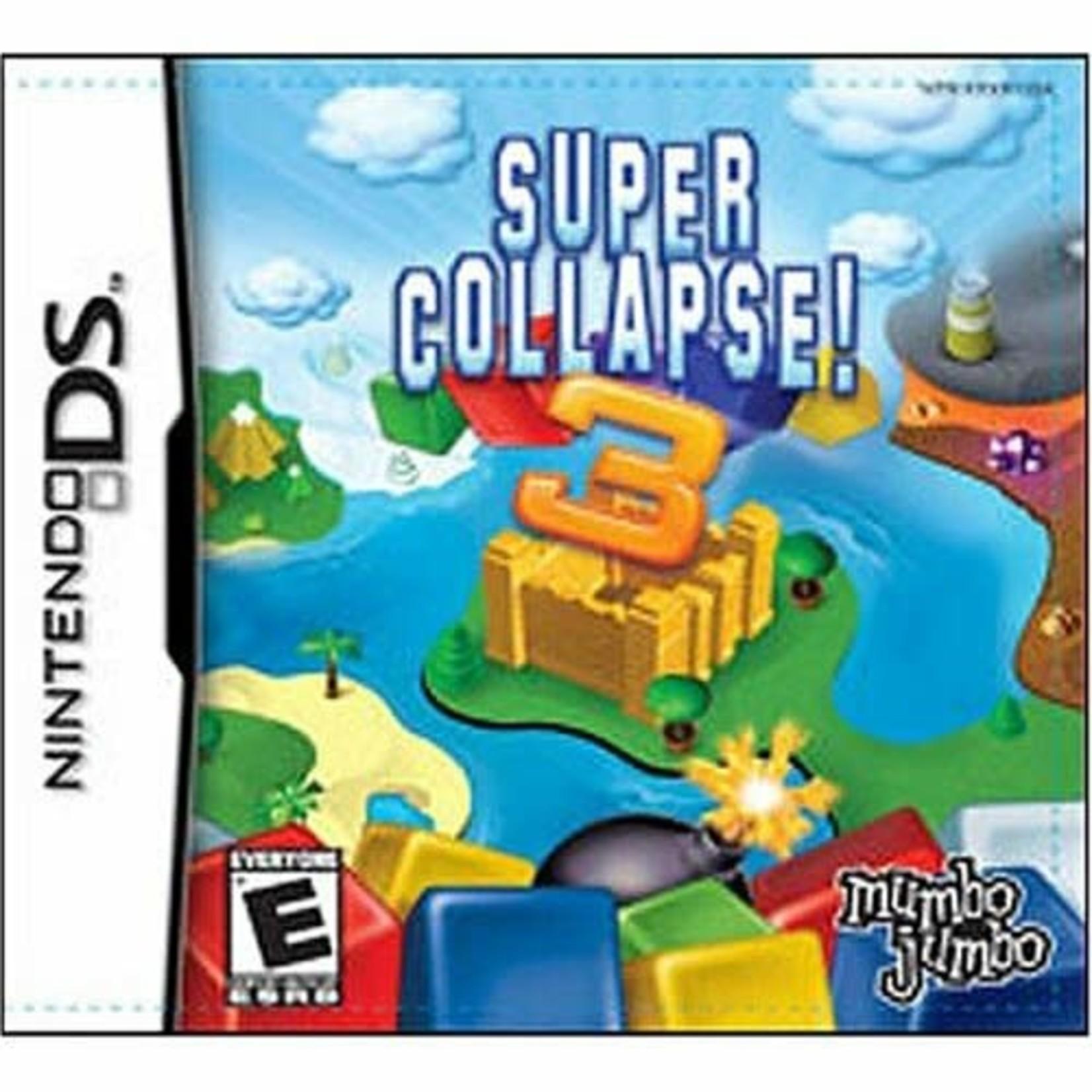 dsu-Super Collapse 3