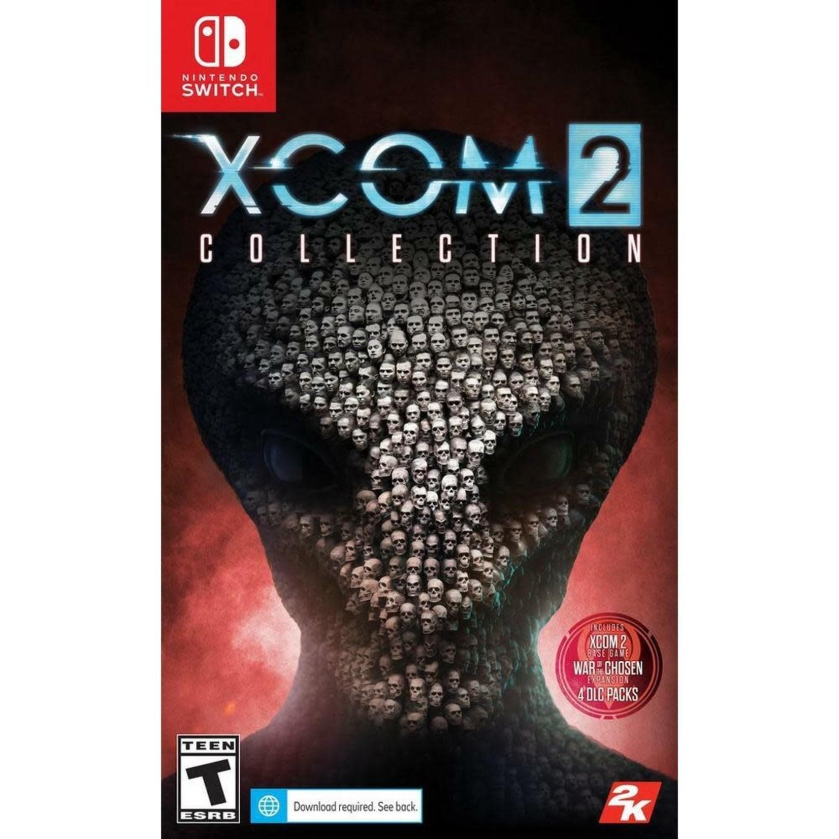 SWITCHU-XCOM 2 Collection