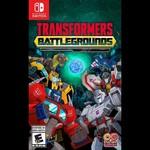 SWITCH-Transformers: Battlegrounds