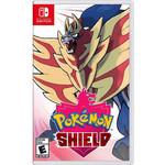 SWITCH-Pokemon Shield