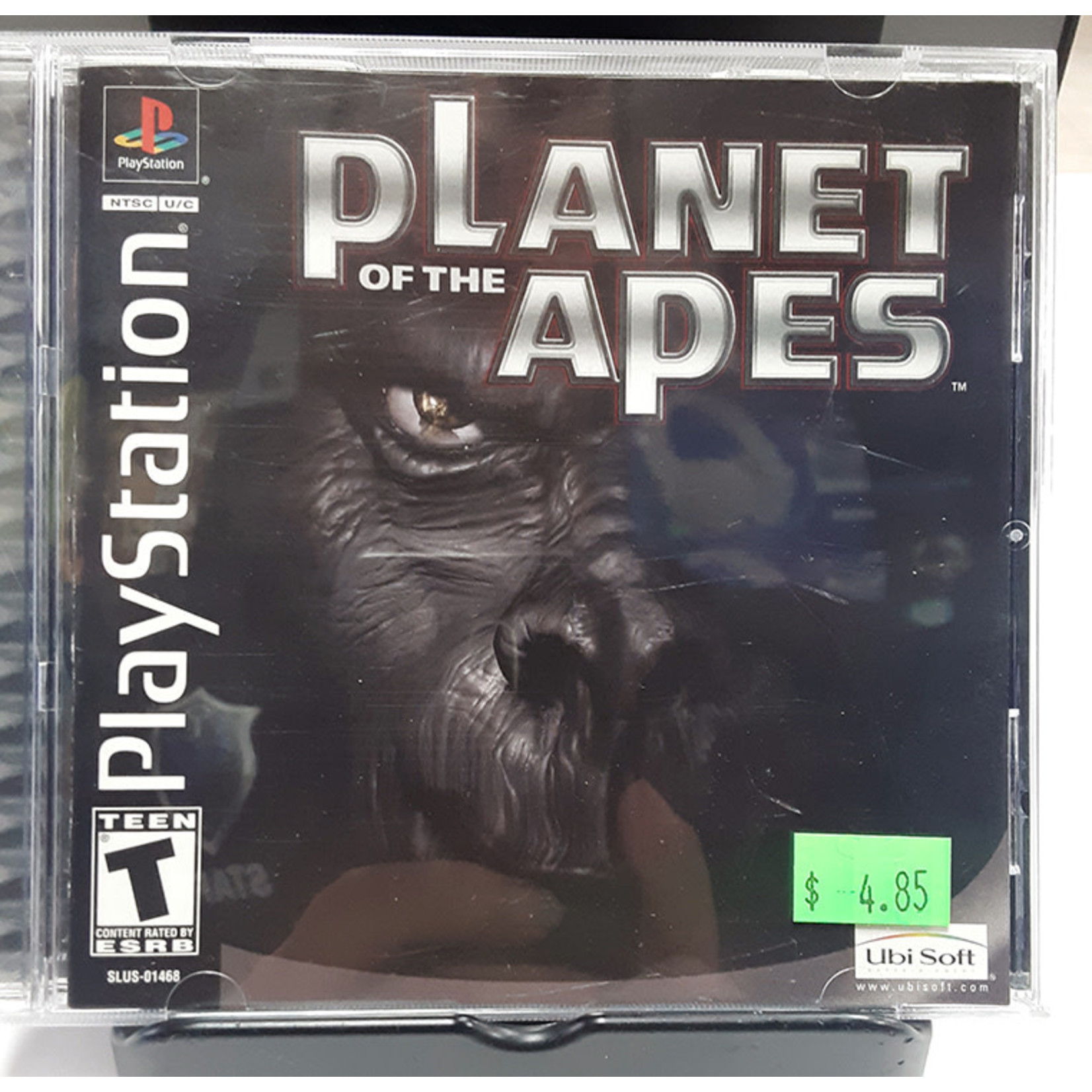 ps1u-planet of the apes