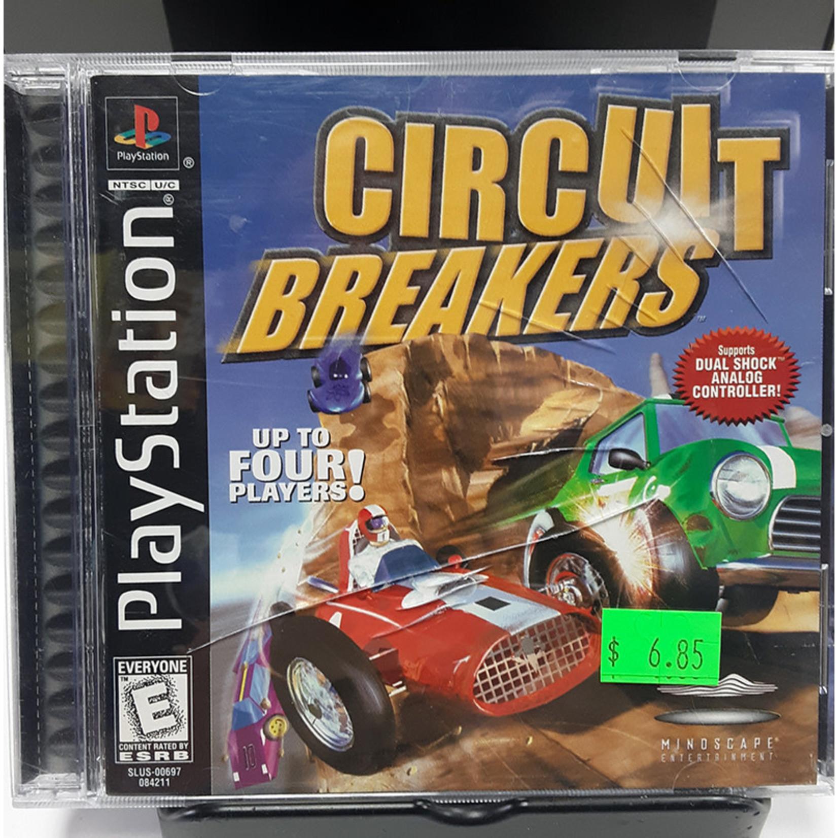 ps1u-circuit breakers