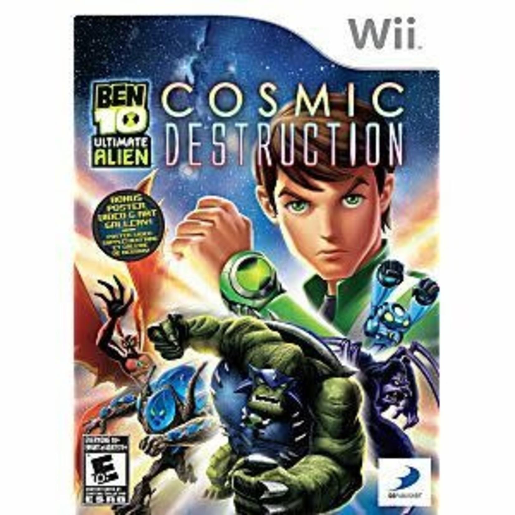 WIIUSD_Ben 10: Ultimate Alien