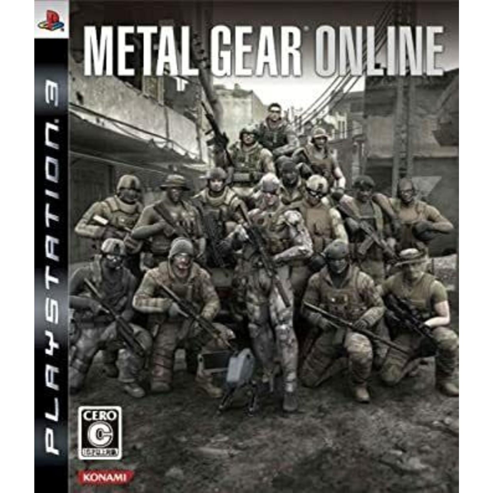 IMPORT-ps3u-Metal Gear Online