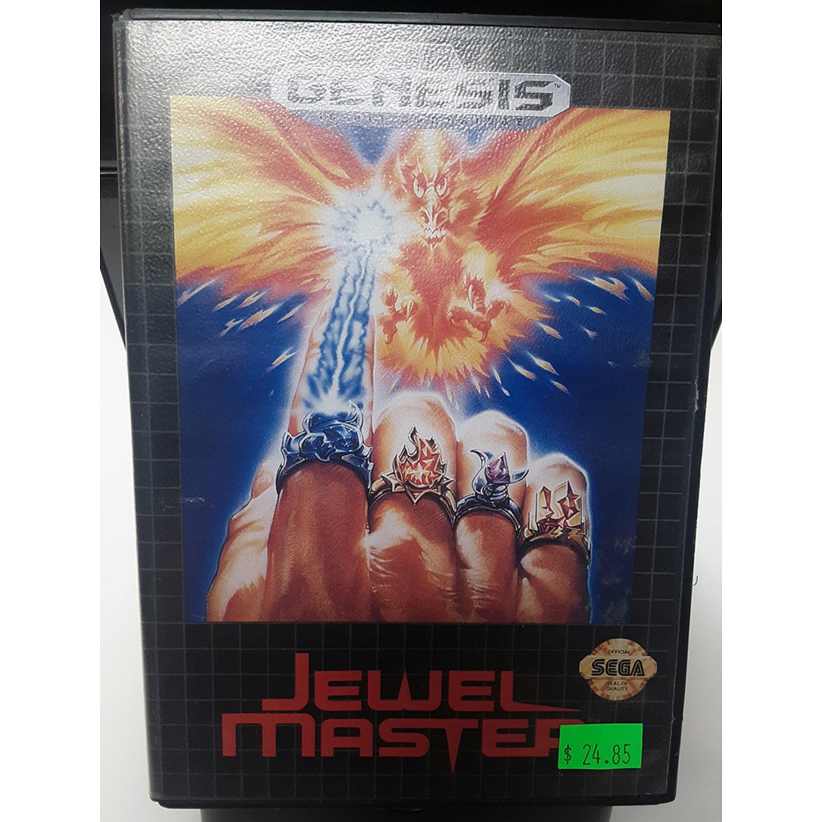 sgu-Jewel Master (in box)