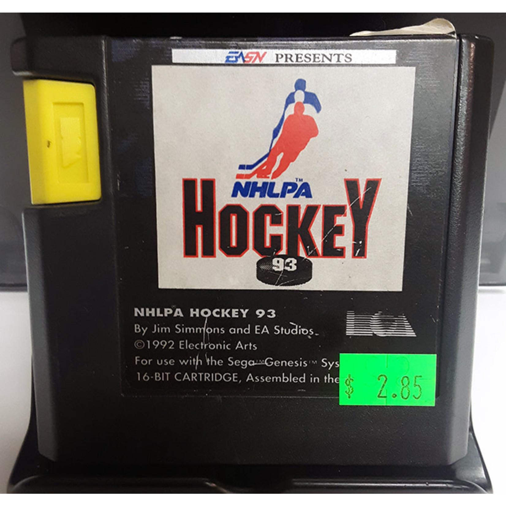 sgu-NHLPA Hockey 93 (cartridge)