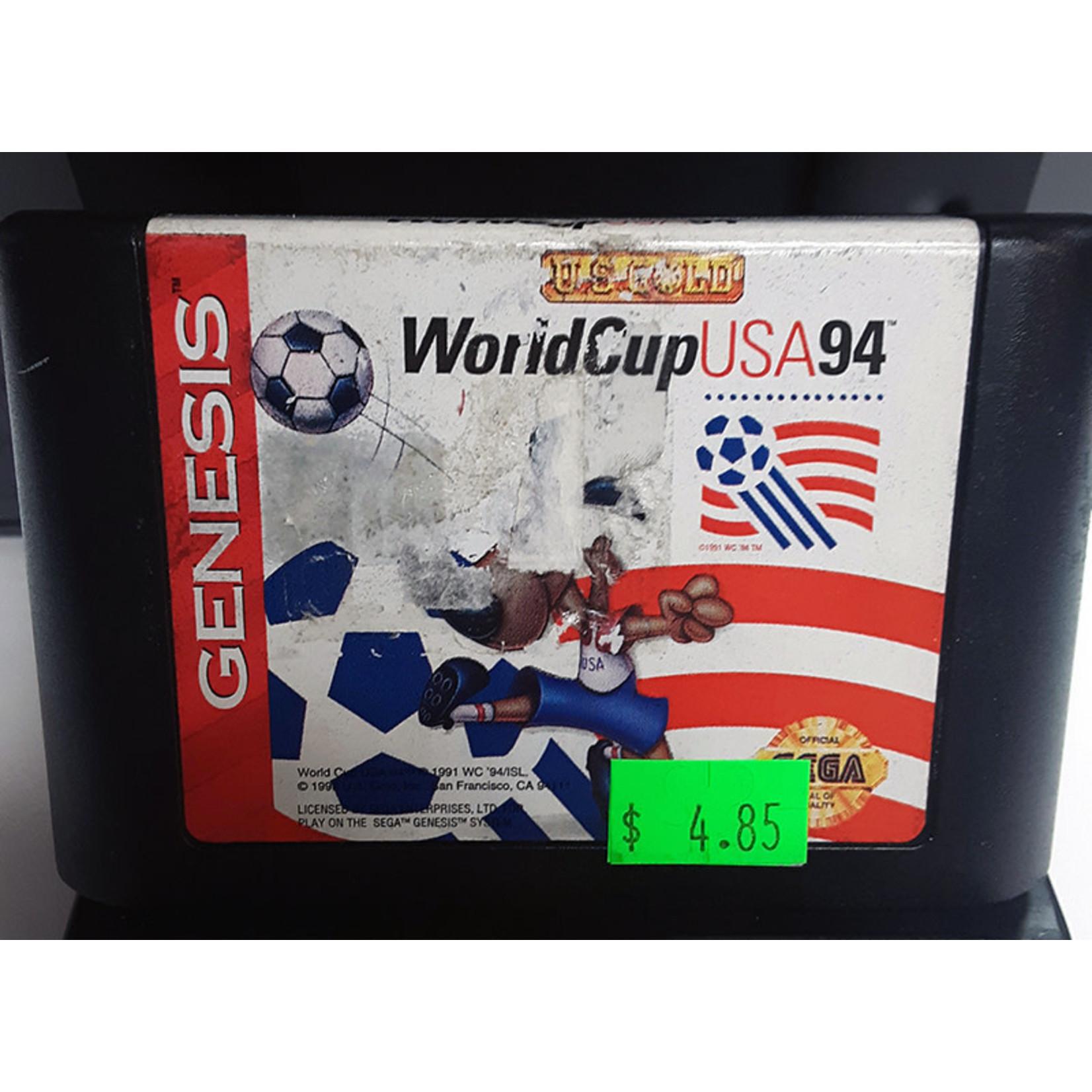 sgu-World Cup USA 94 (cartridge)