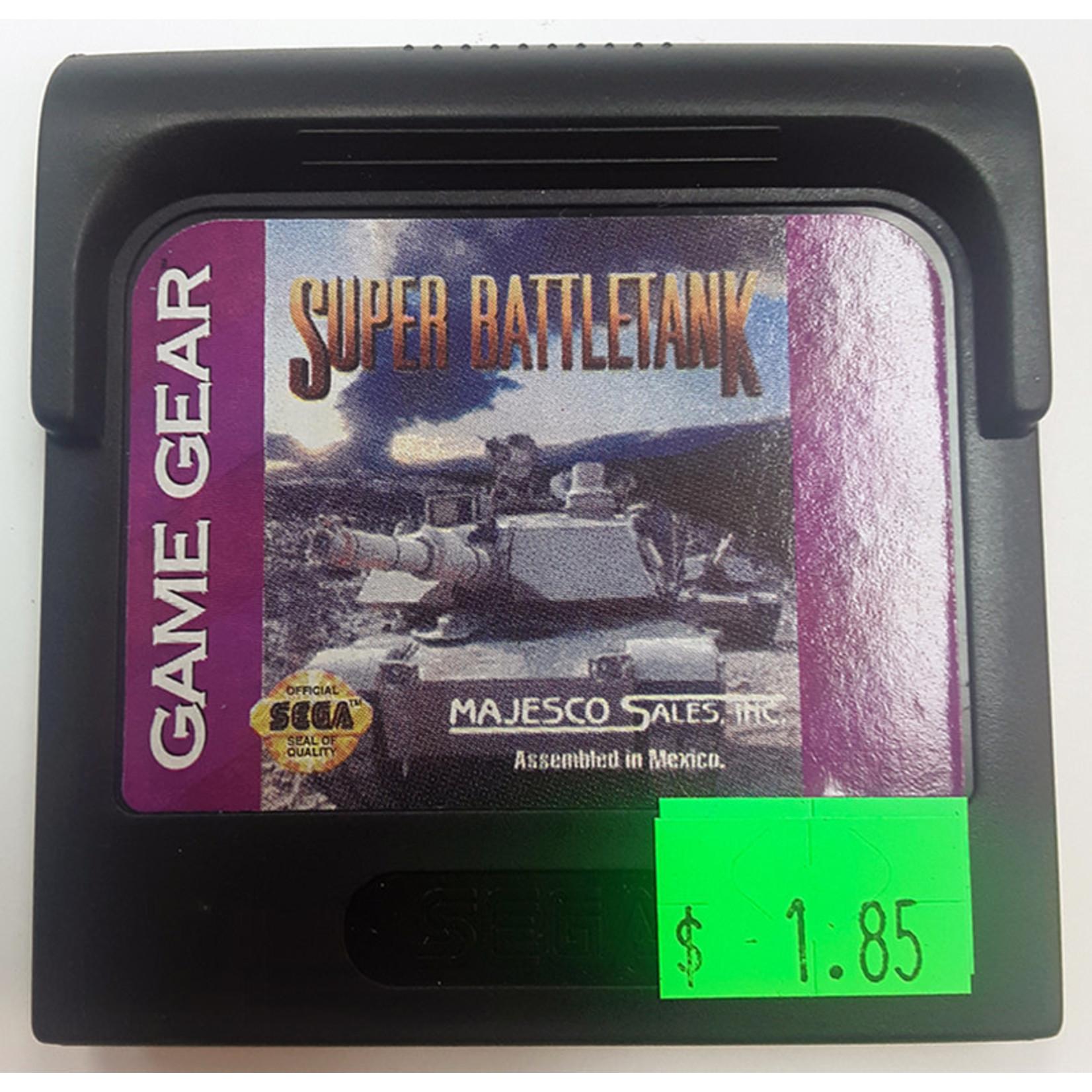 GGu-Super Battletank