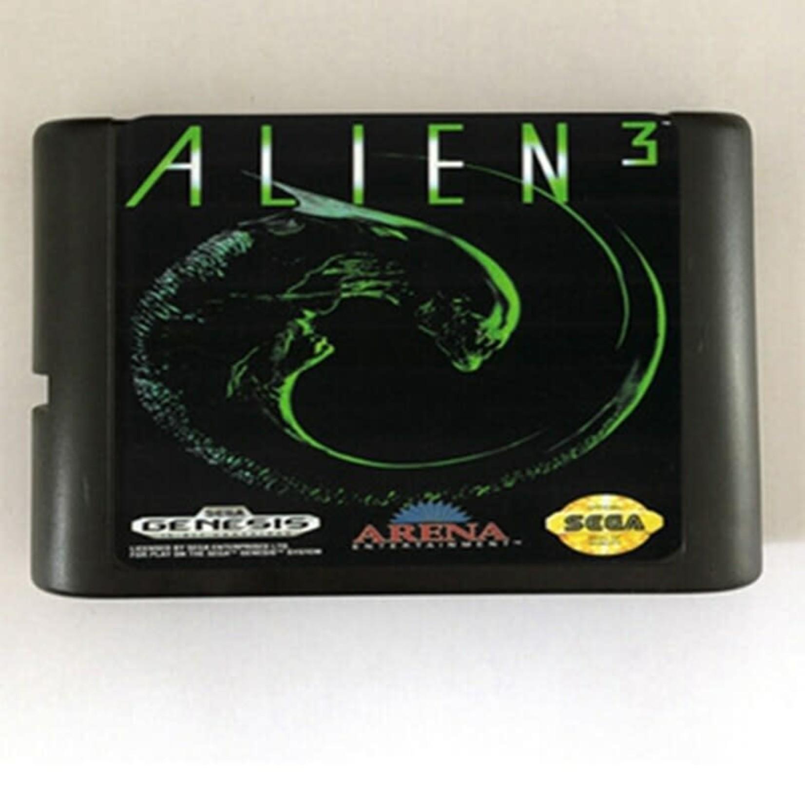 sgu-Alien 3 (cartridge)