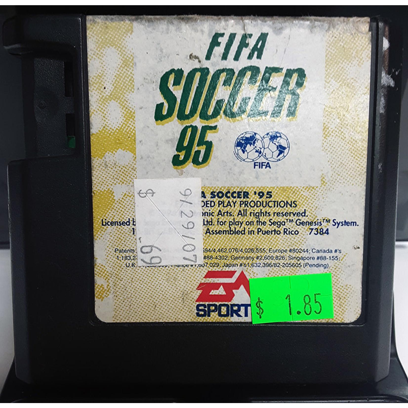 sgu-Fifa Soccer 95 (cartridge)