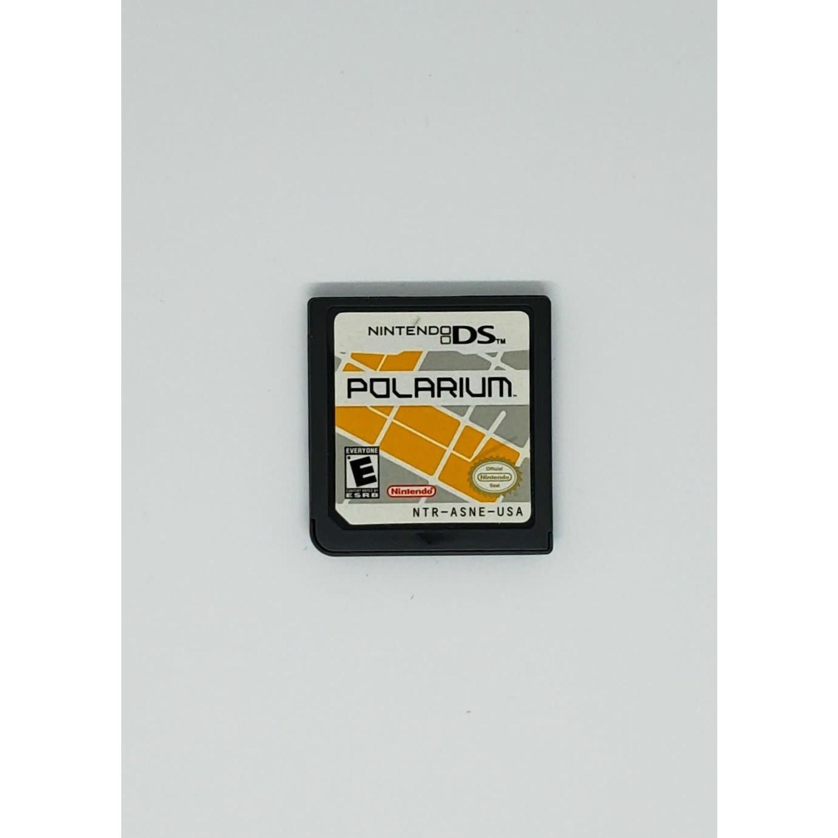 DSu-Polarium (chip only)