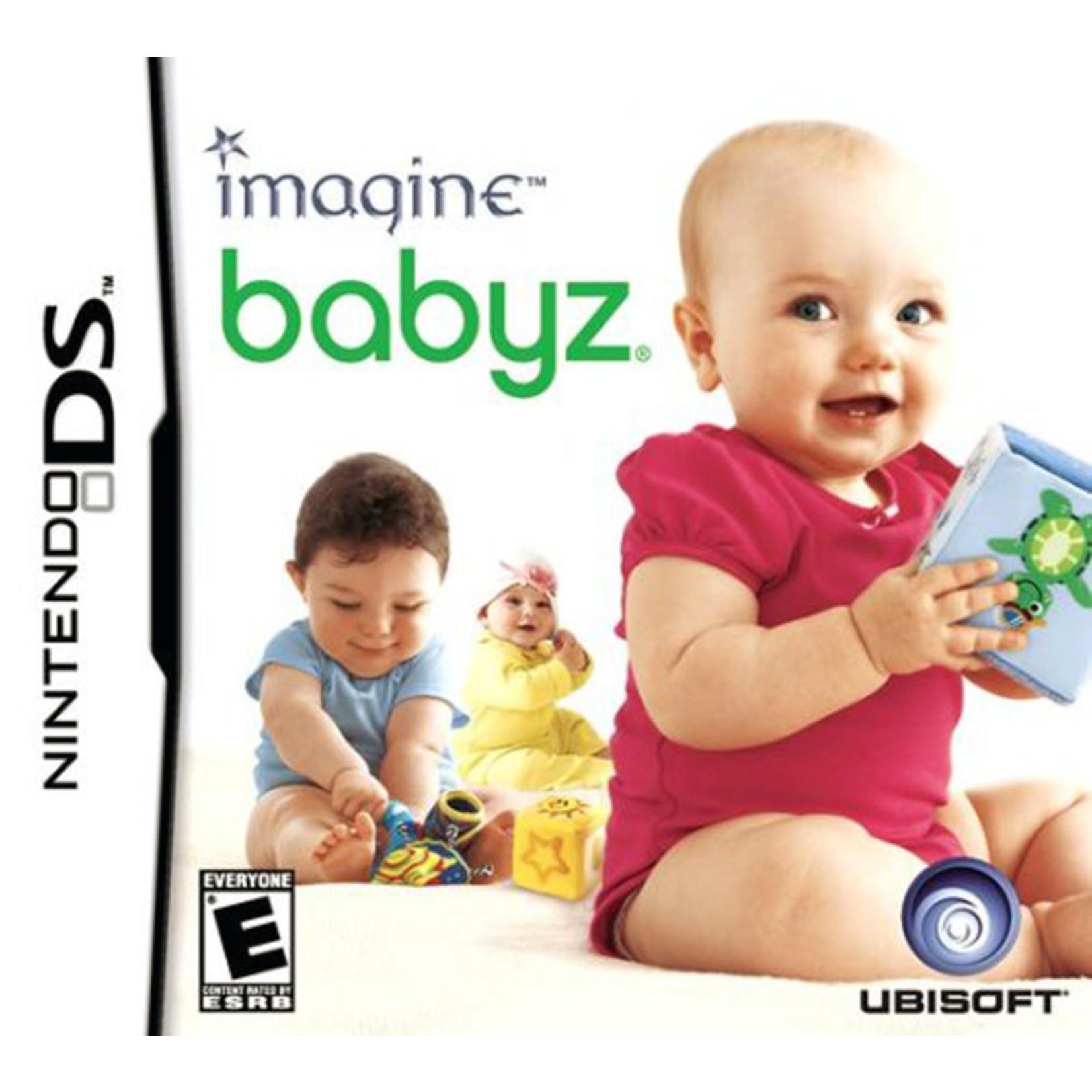 DSU-IMAGINE BABYZ