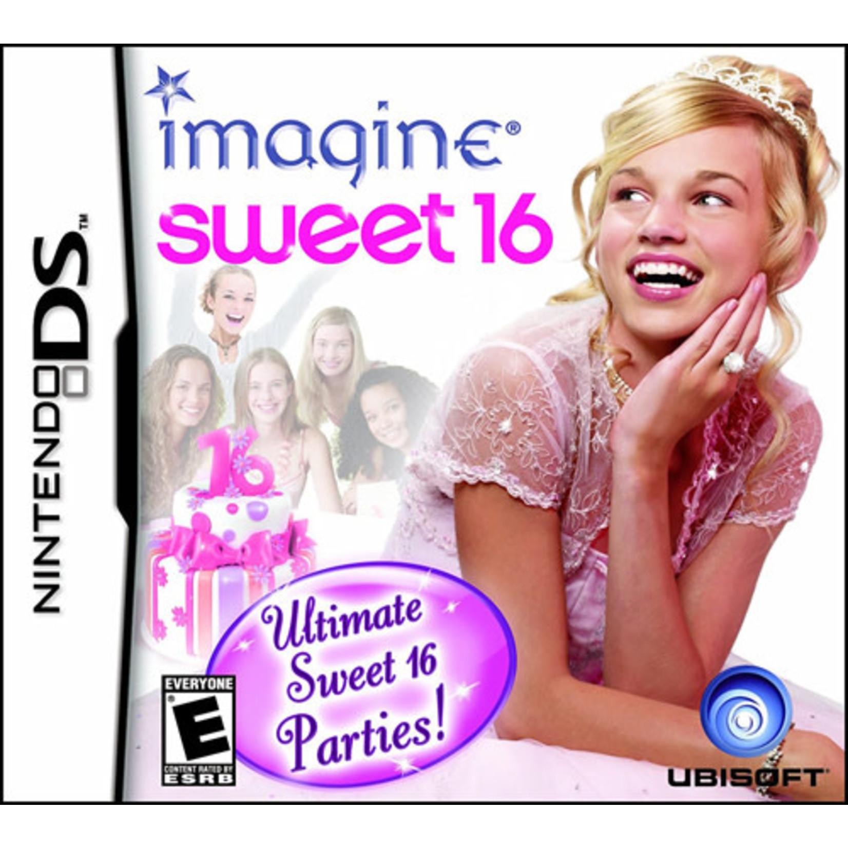 DS-IMAGINE SWEET 16
