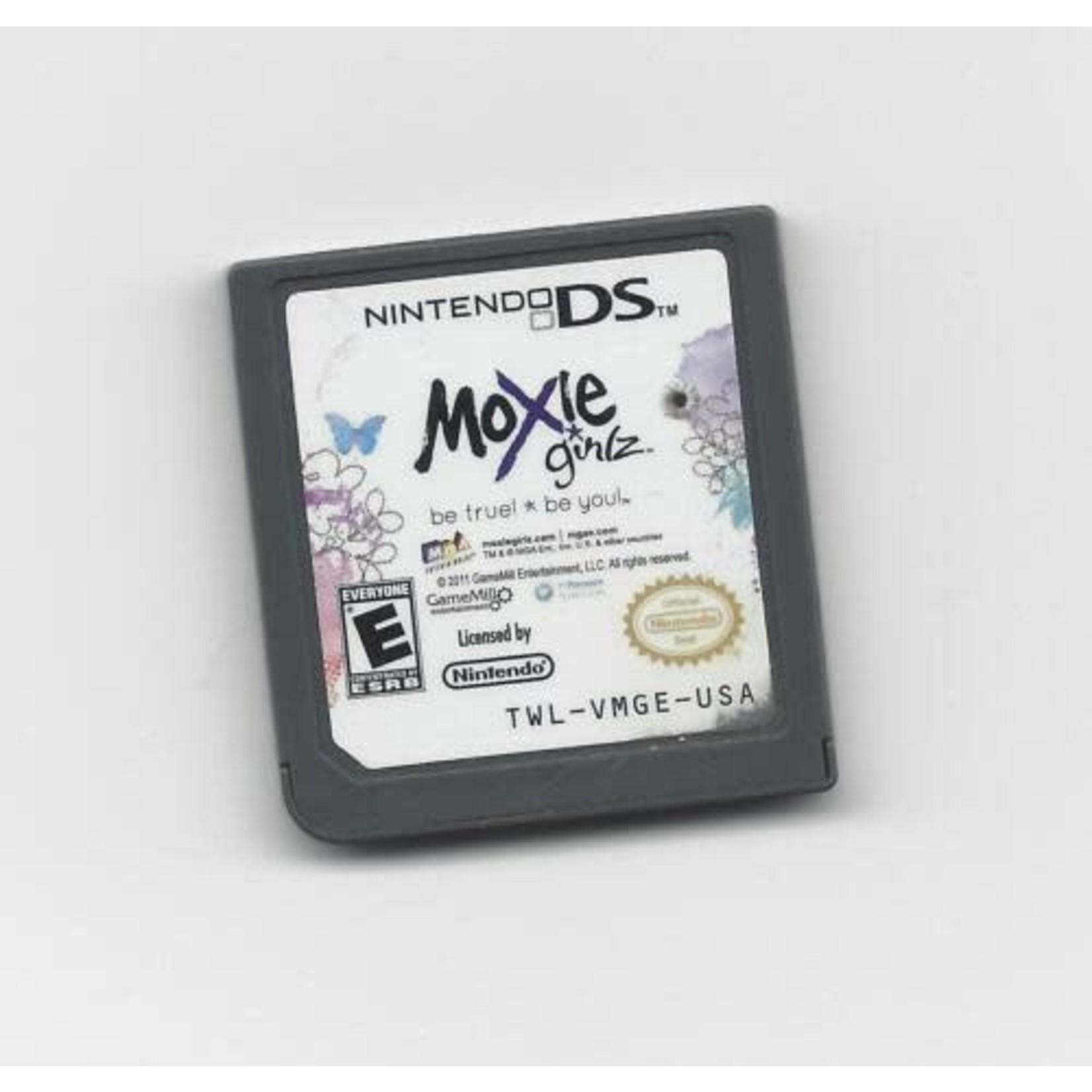 DSU-Moxie Girlz (Chip Only)