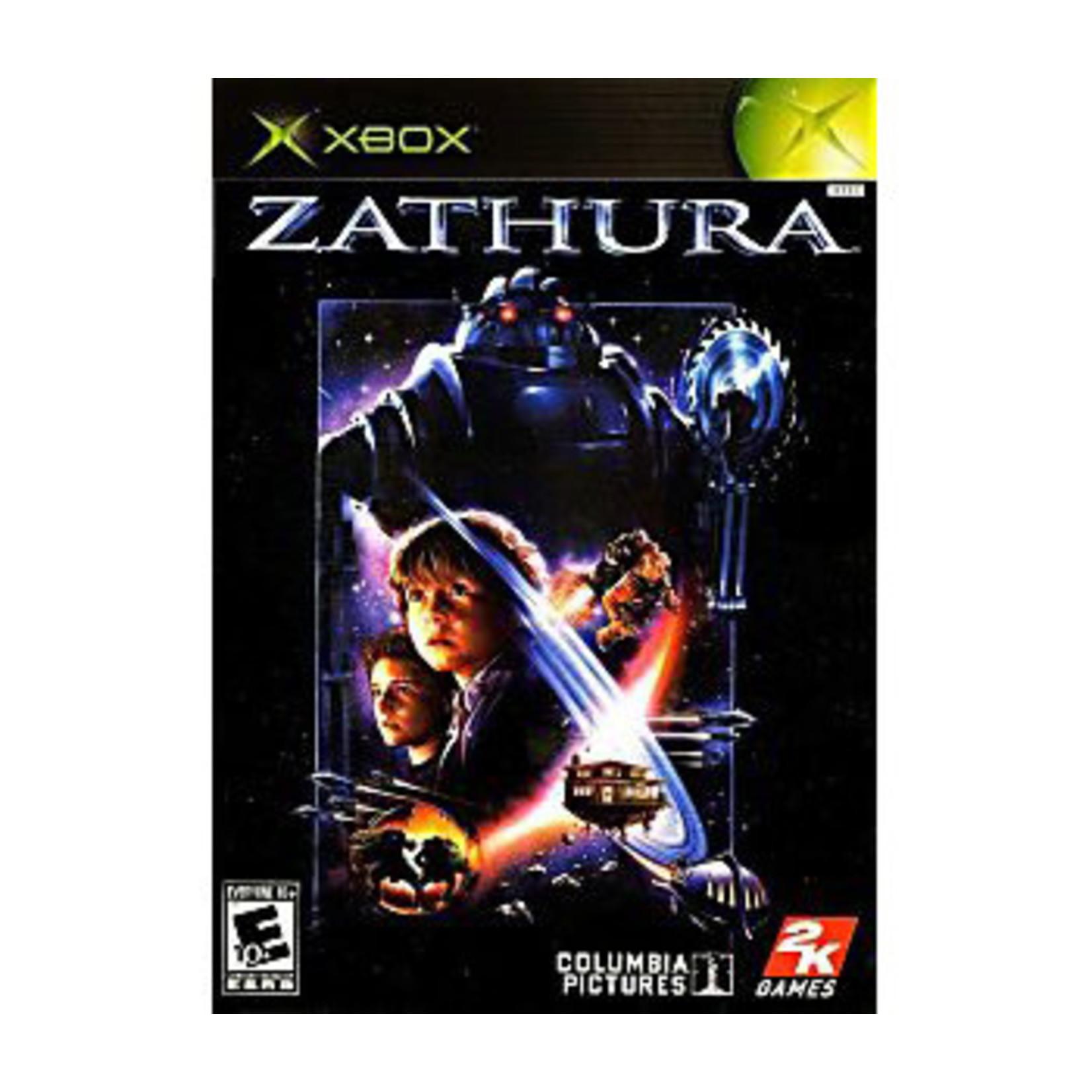 XBU-ZATHURA