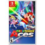 SWITCH-Mario Tennis Aces