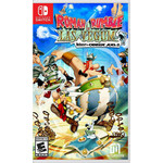 SWITCH-Roman Rumble in Las Vegum: Asterix and Obelix XXL 2