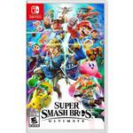 SWITCH-Super Smash Bros. Ultimate