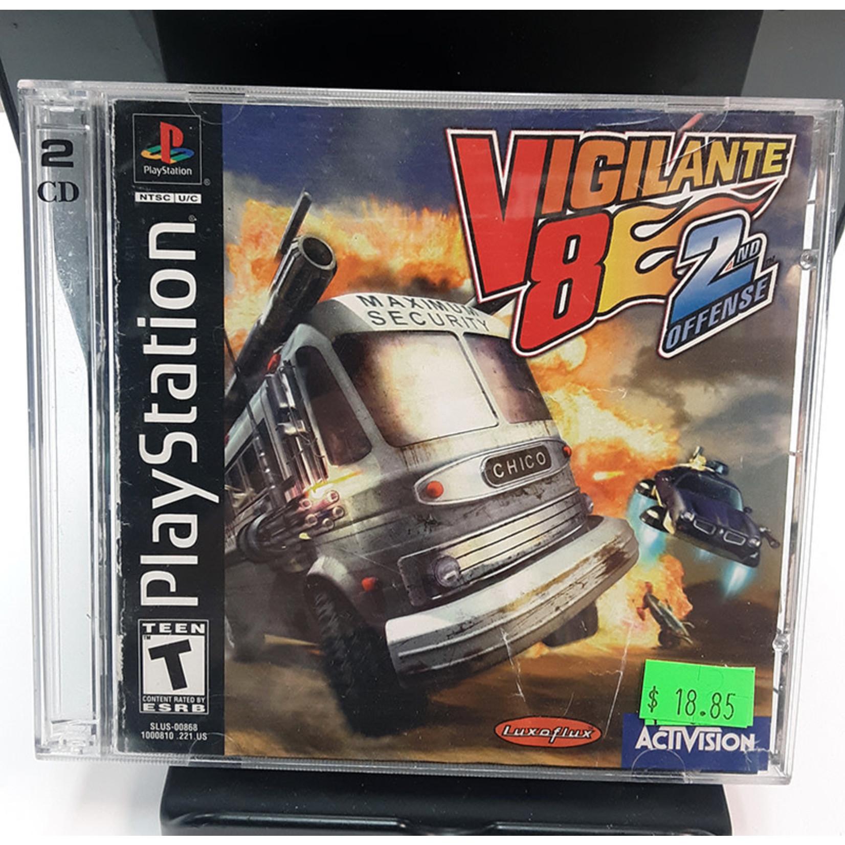 ps1u-Vigilante 8 2nd offense