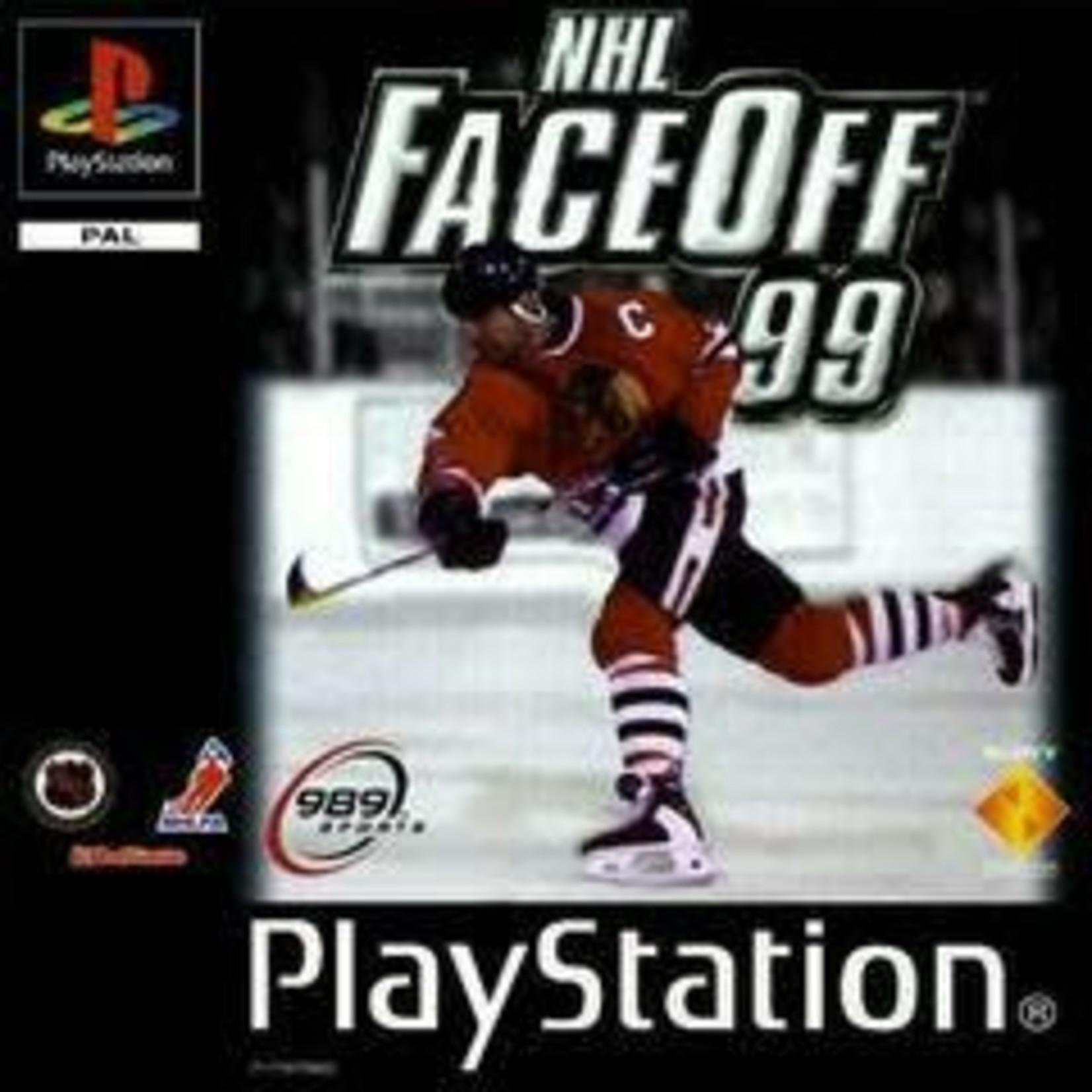 ps1u-NHL FaceOff 99