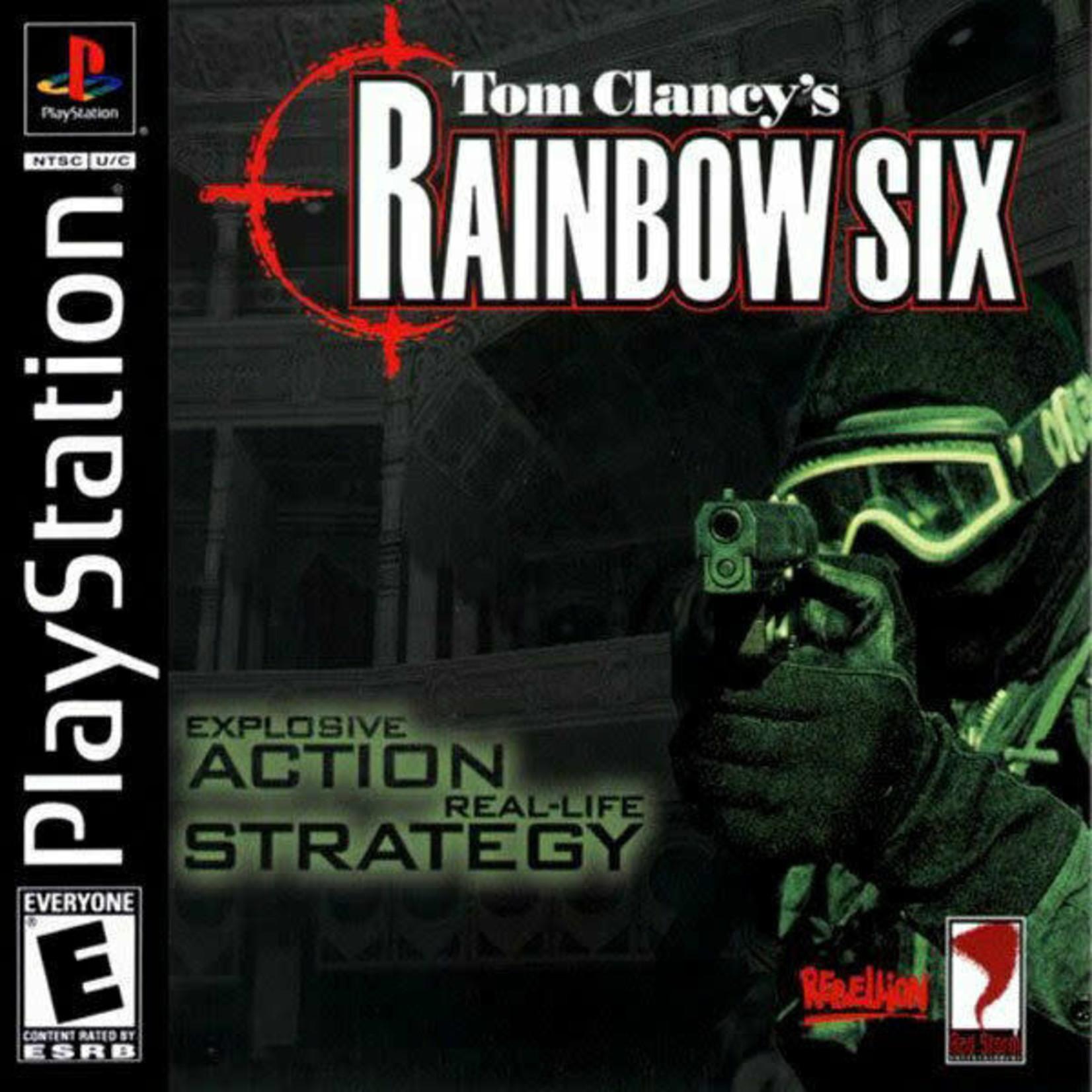 ps1u-Rainbow Six