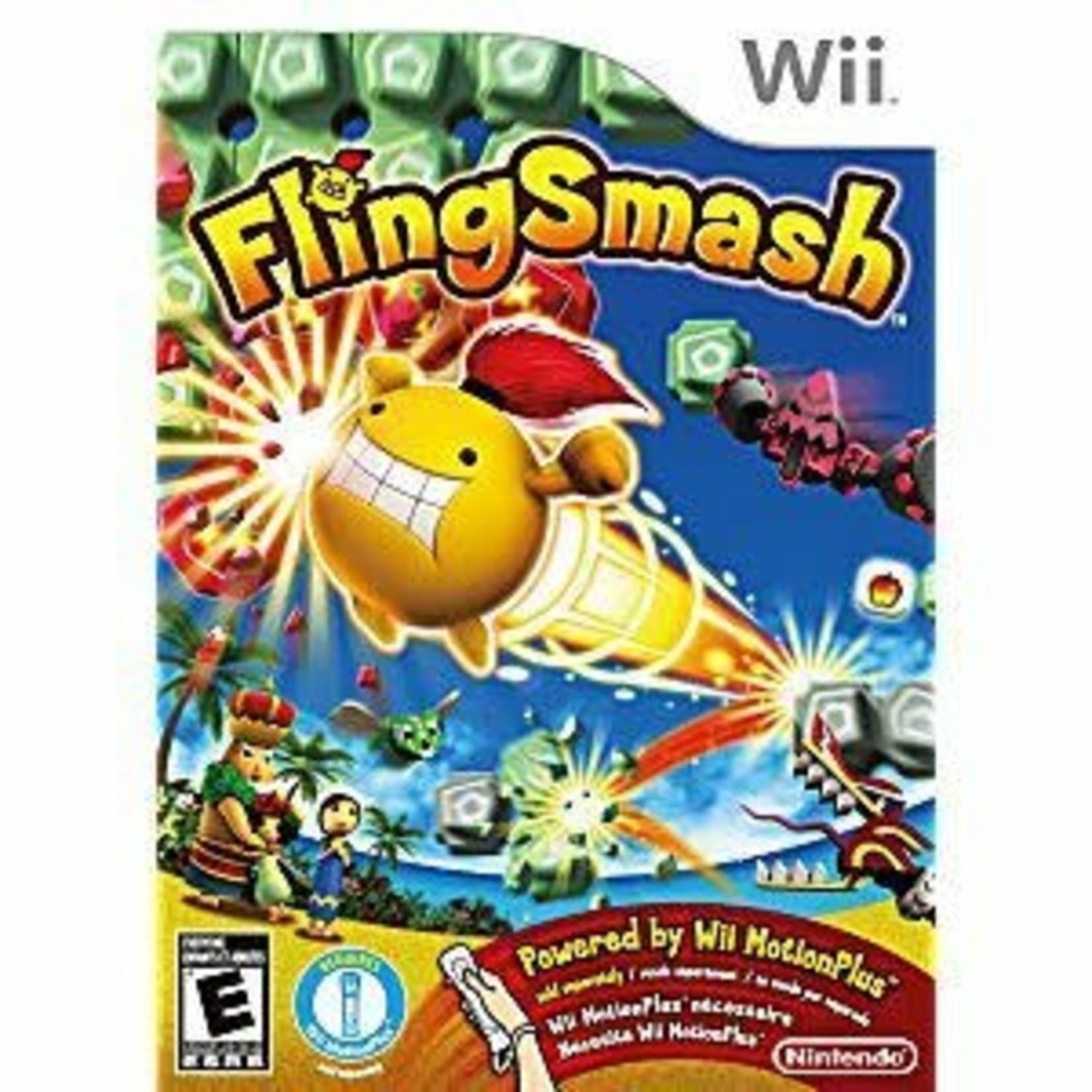 WIIUSD-FlingSmash