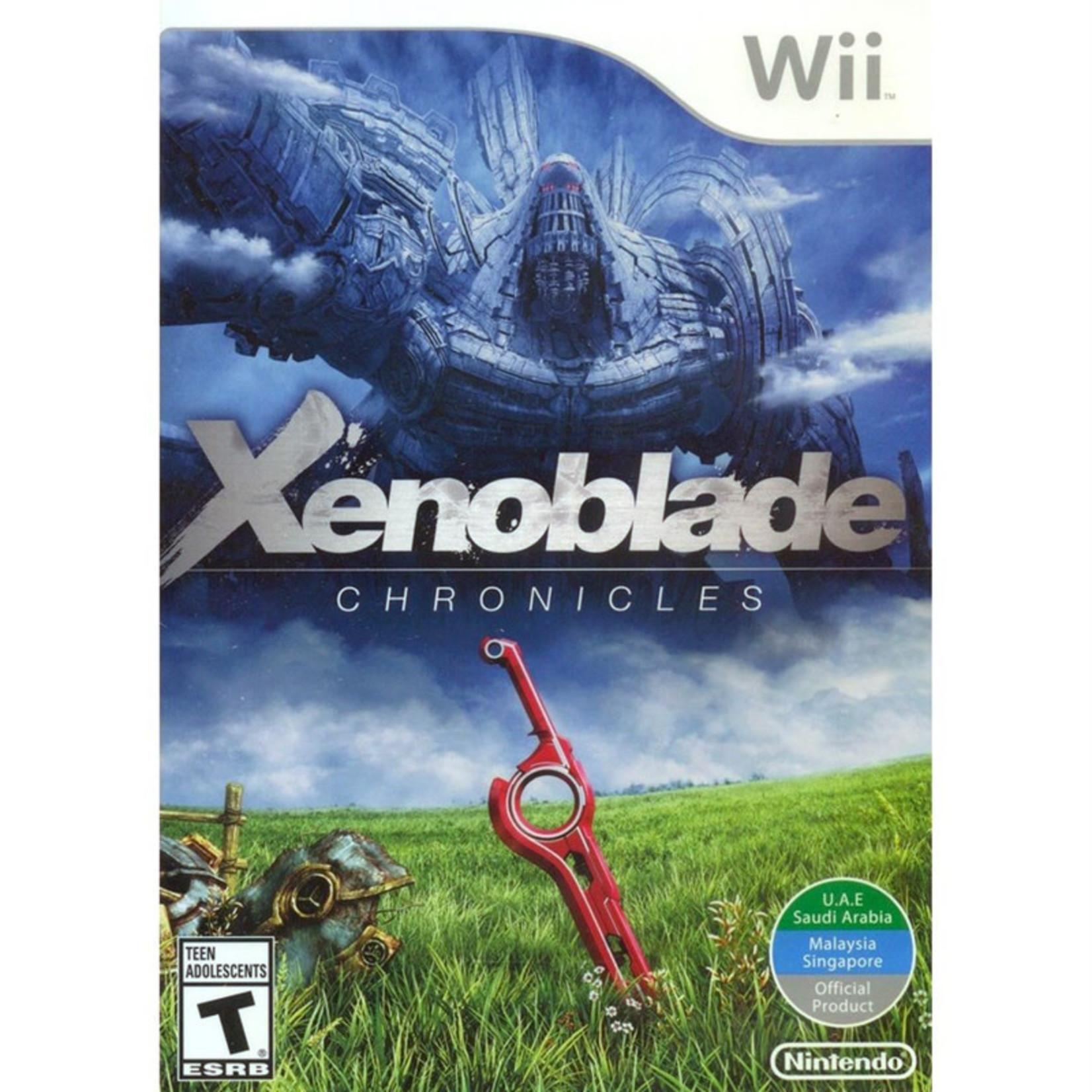 WIIUSD-Xenoblade Chronicles
