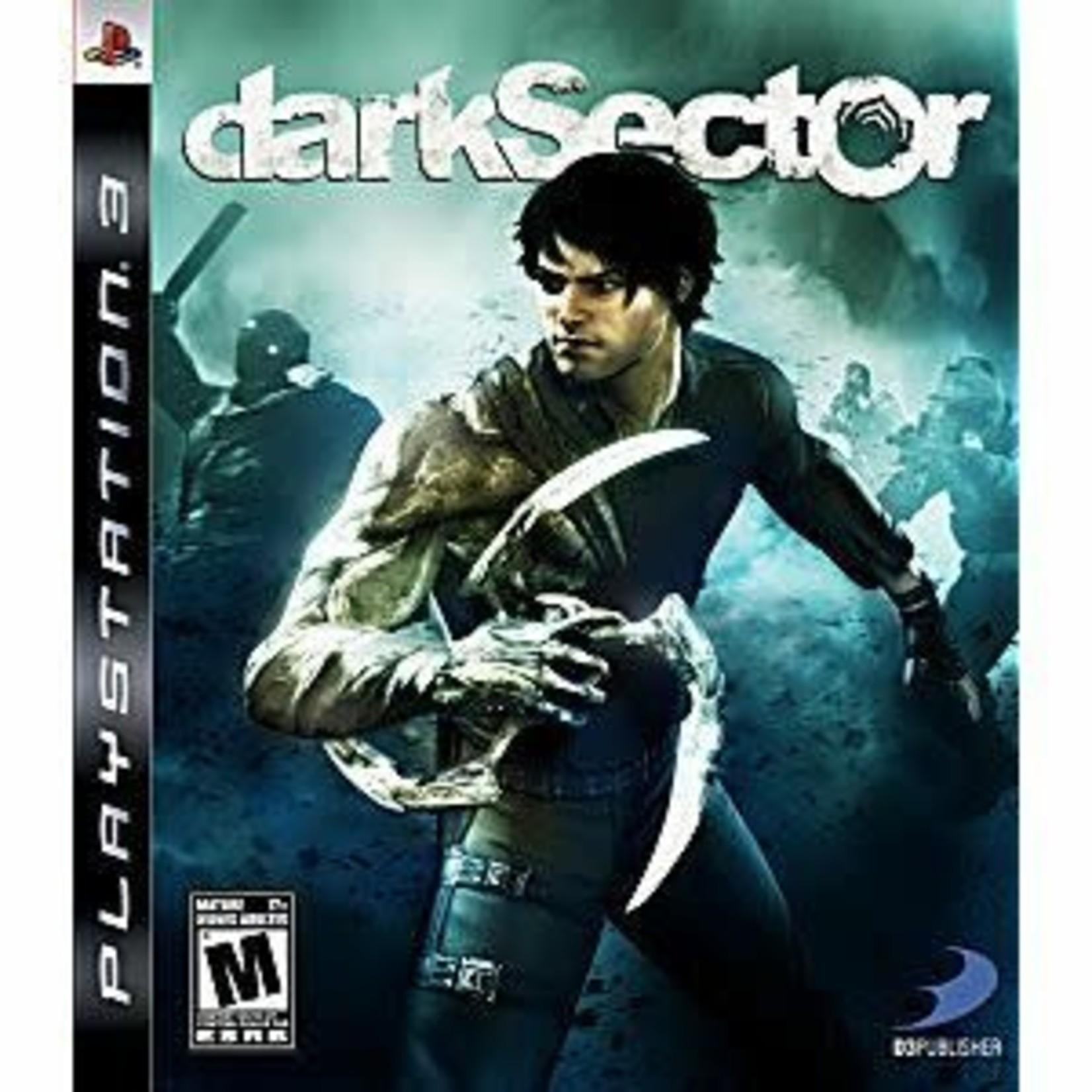 PS3U-Dark Sector