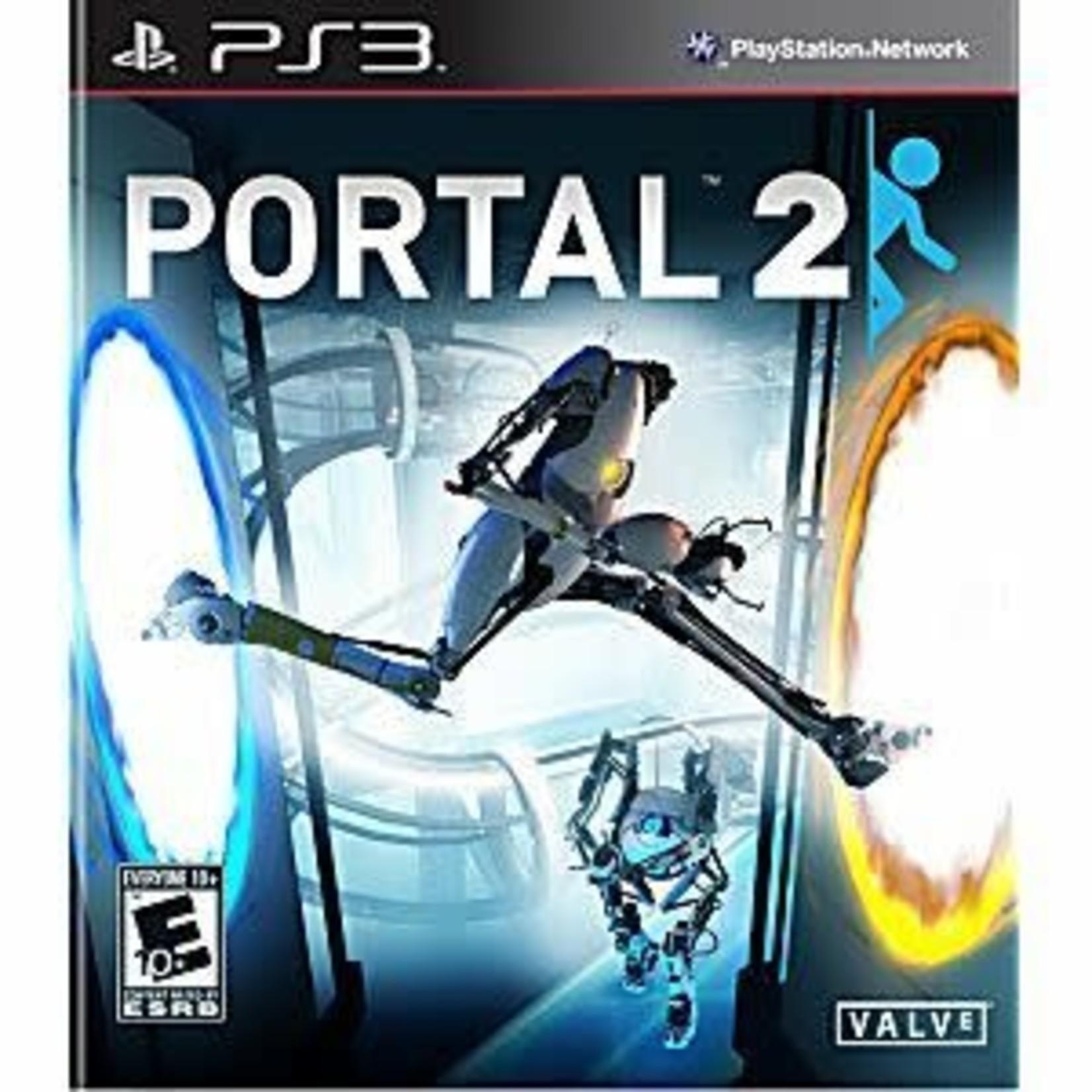 PS3-Portal 2