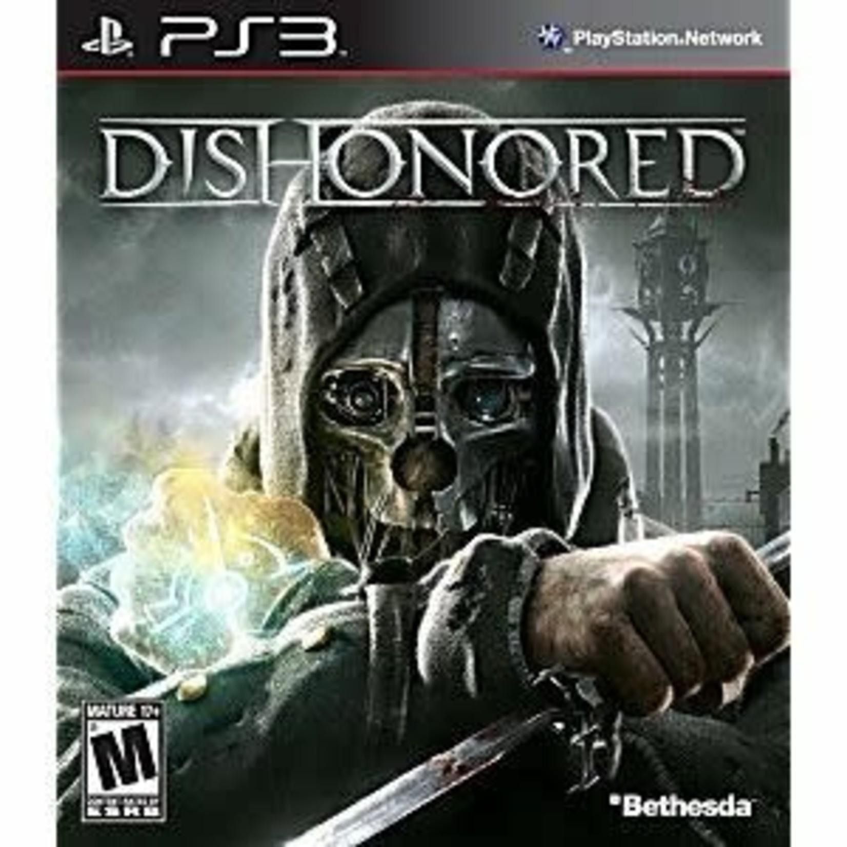 PS3U-Dishonored