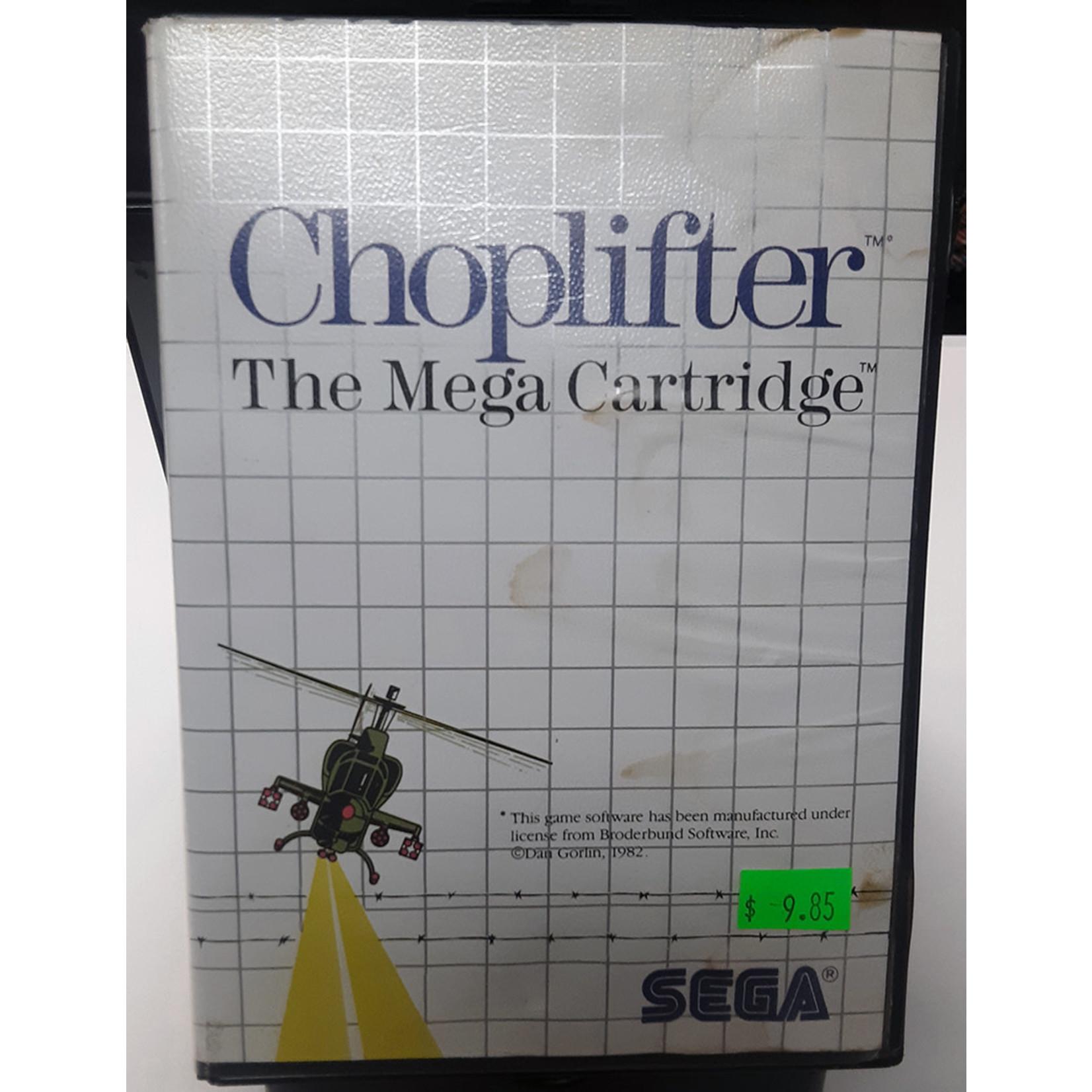 smu-Choplifter (in box)