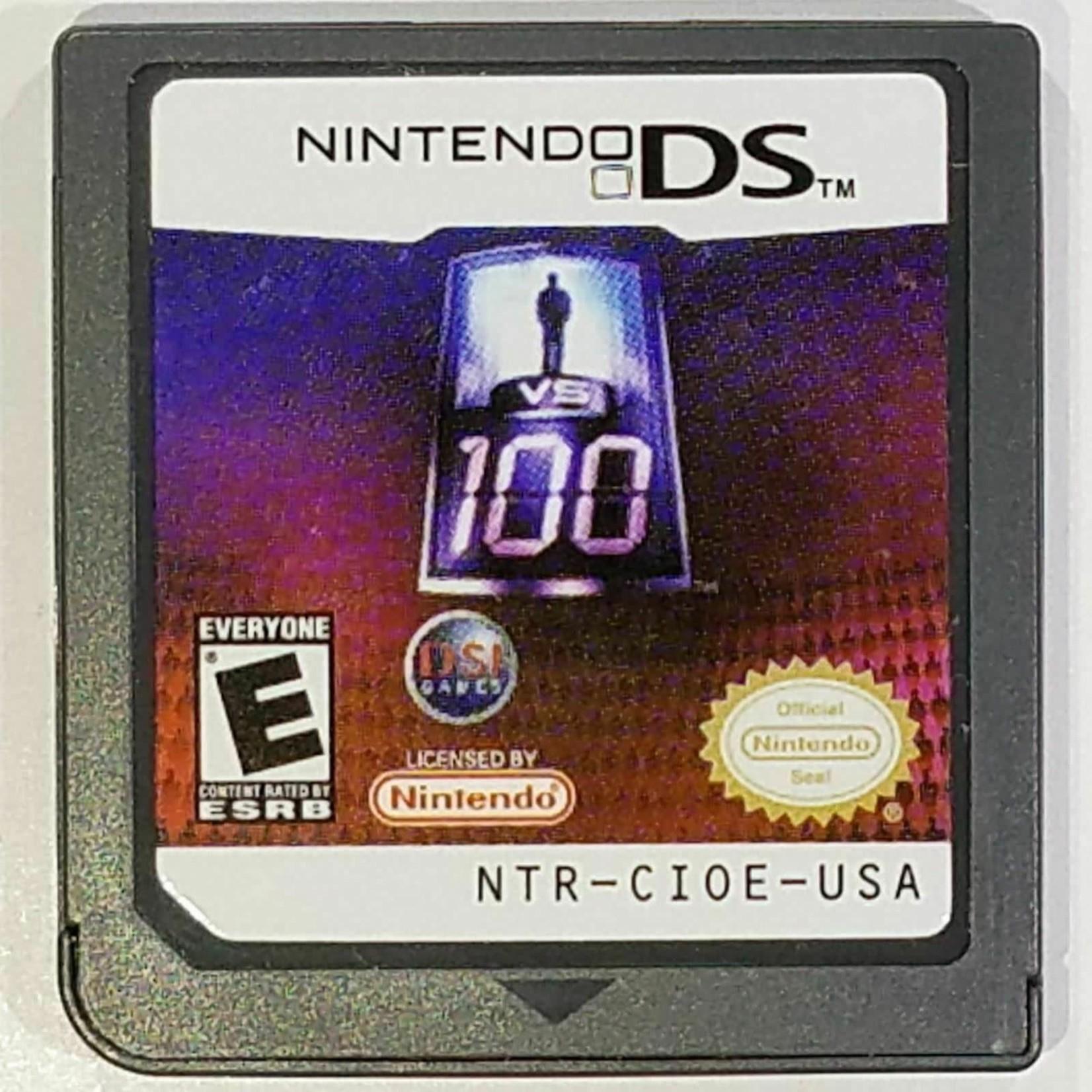 DSu-1 vs 100 (chip only)