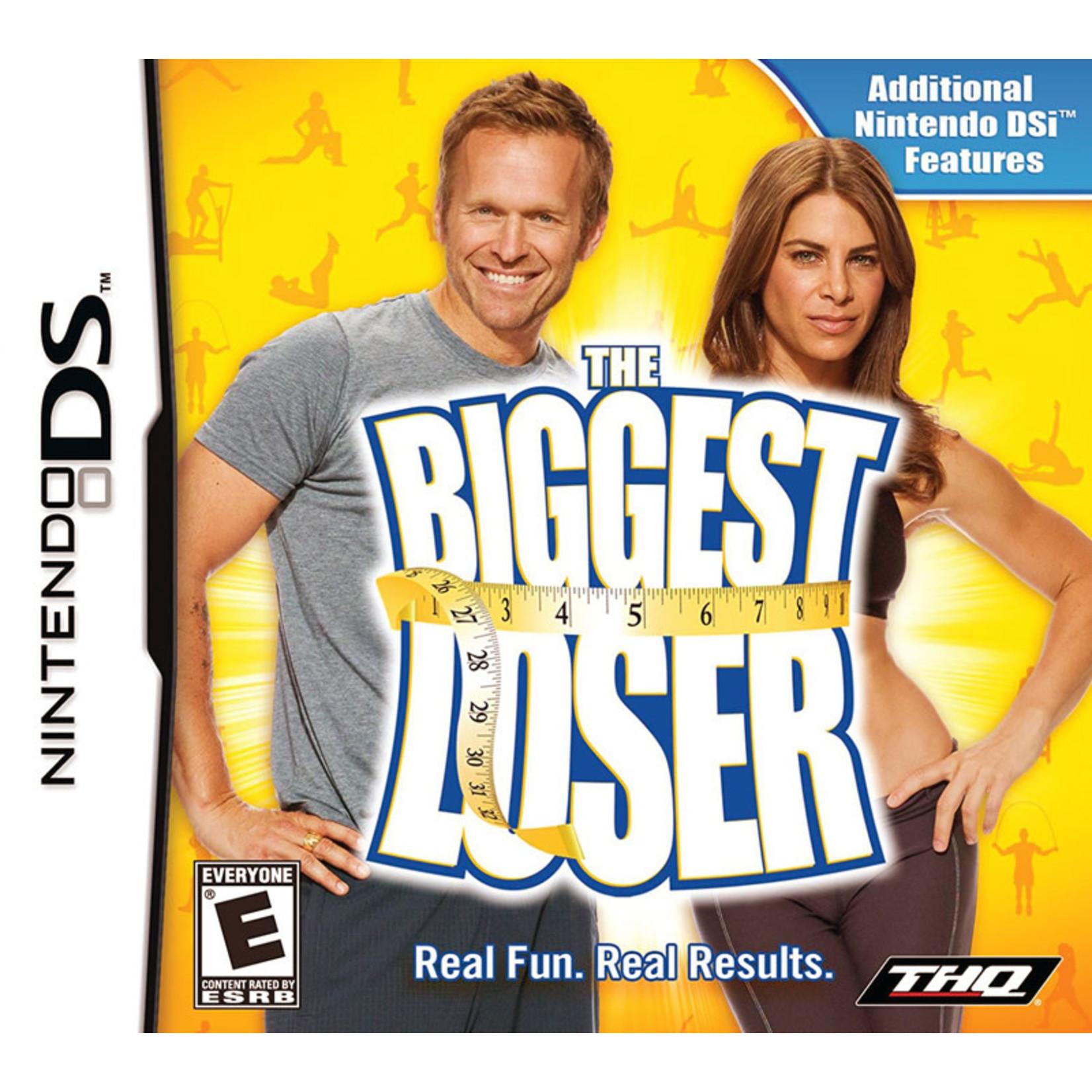 DSU-BIGGEST LOSER