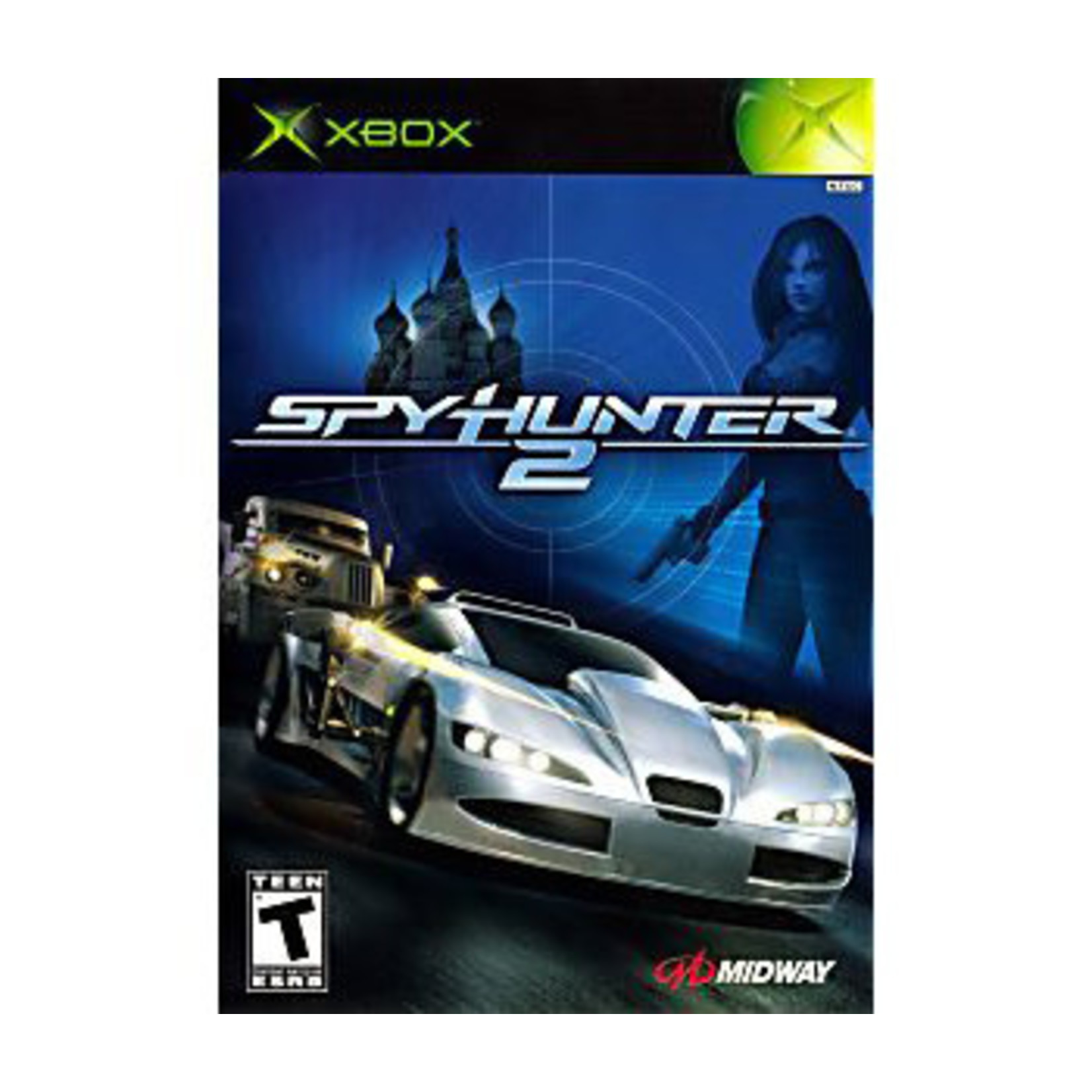 XBU-SPYHUNTER 2