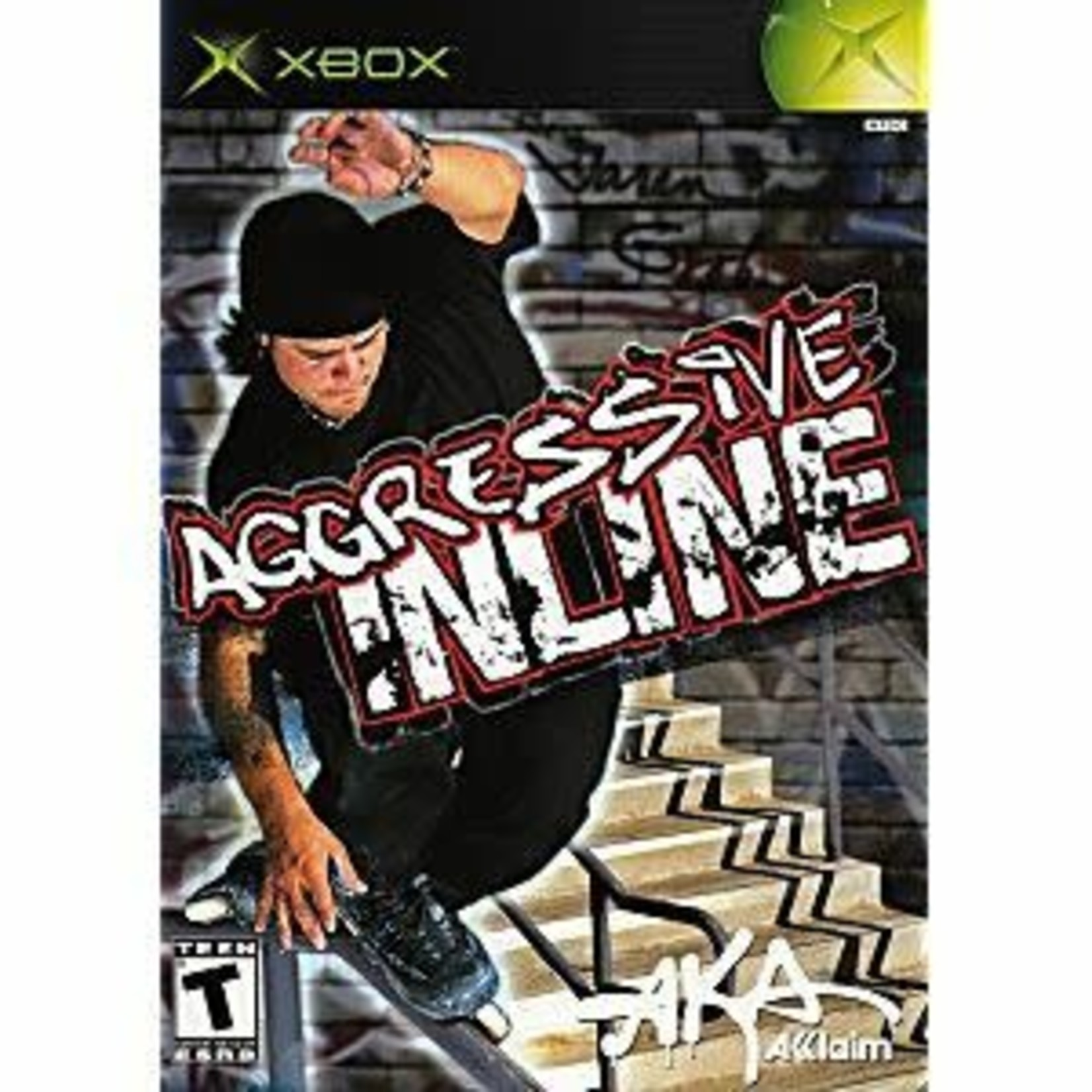 XBU-Aggressive Inline