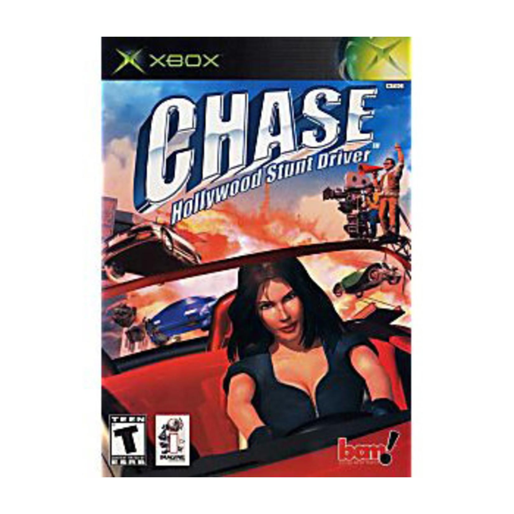 XBU-Chase