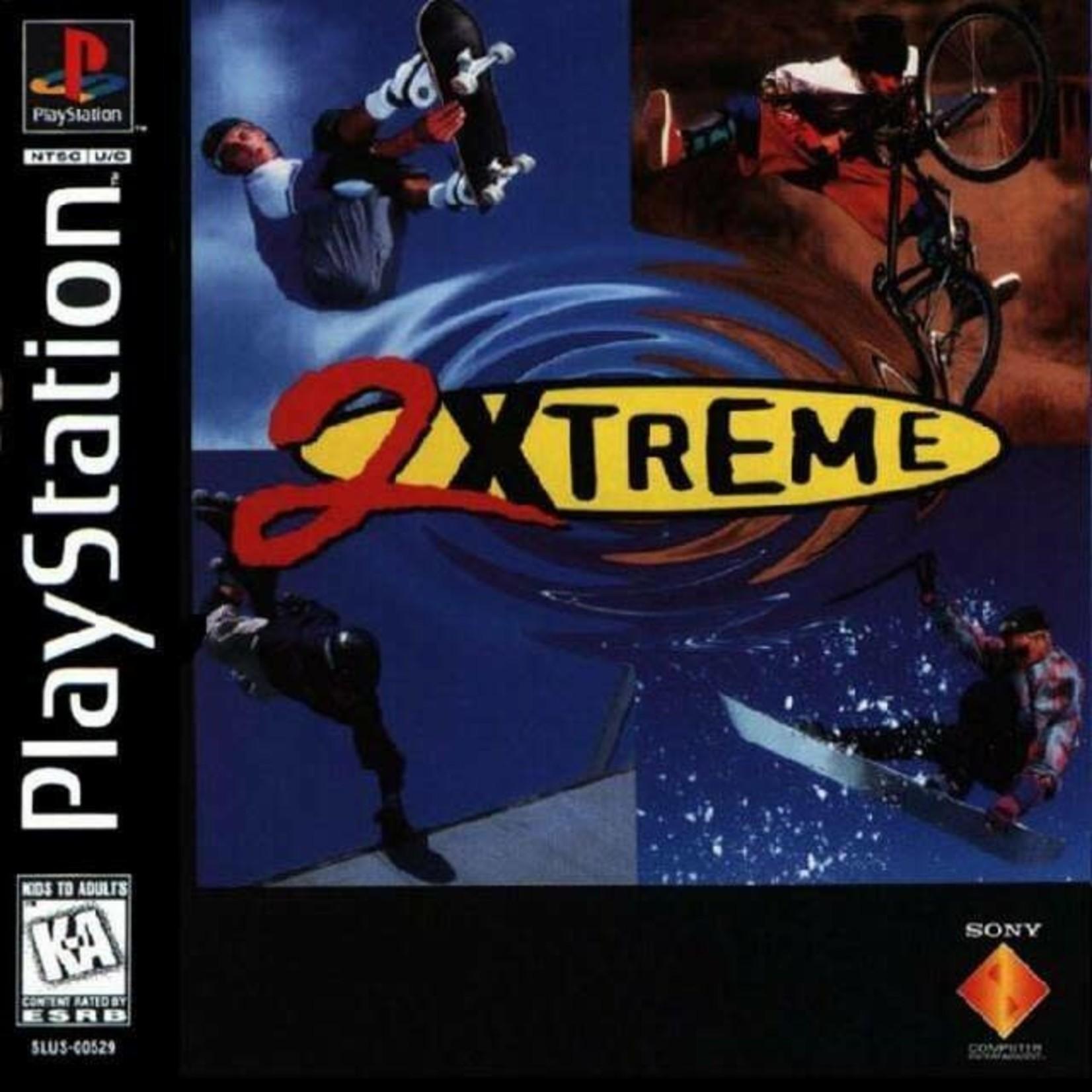 PS1U-2Xtreme
