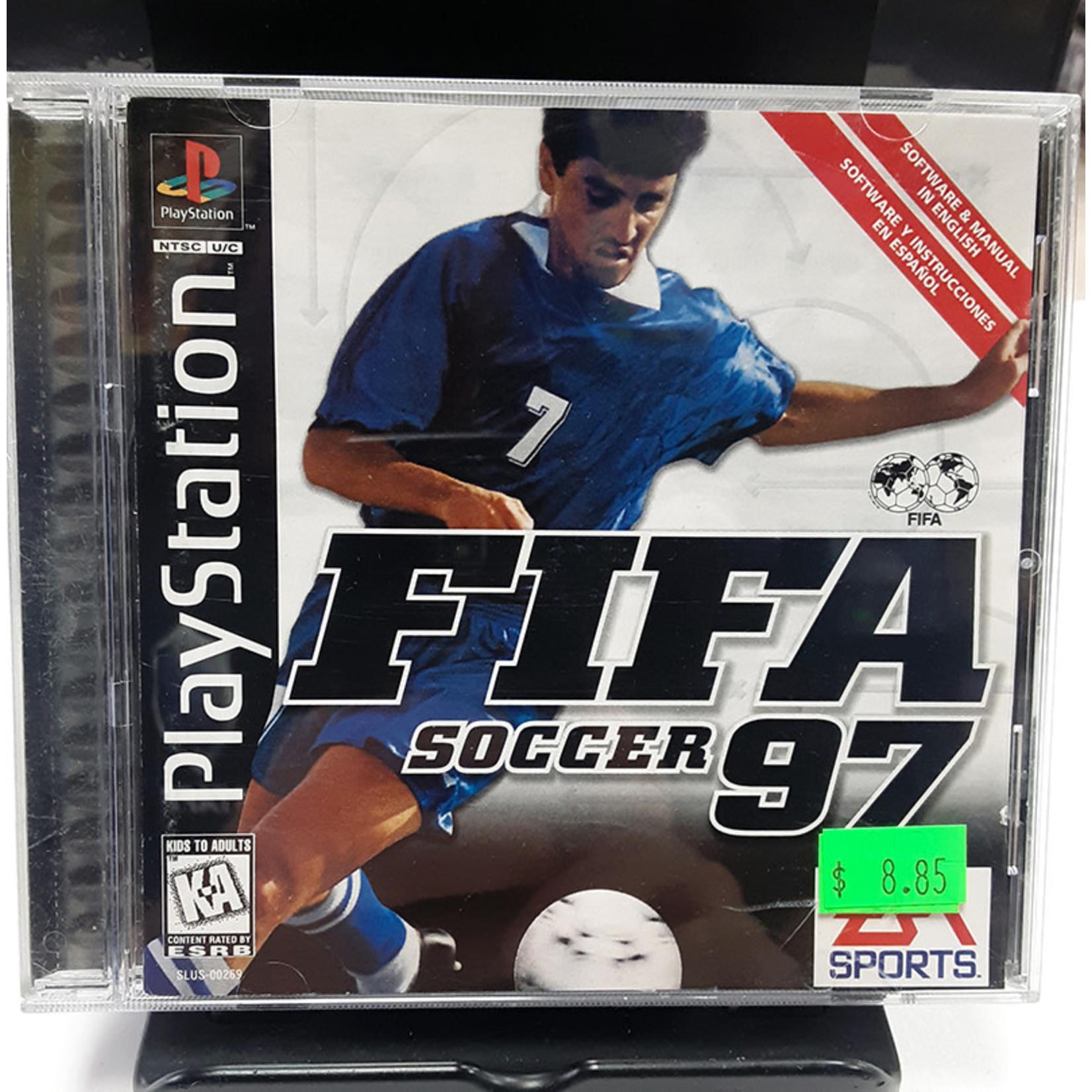 ps1u-Fifa Soccer 97