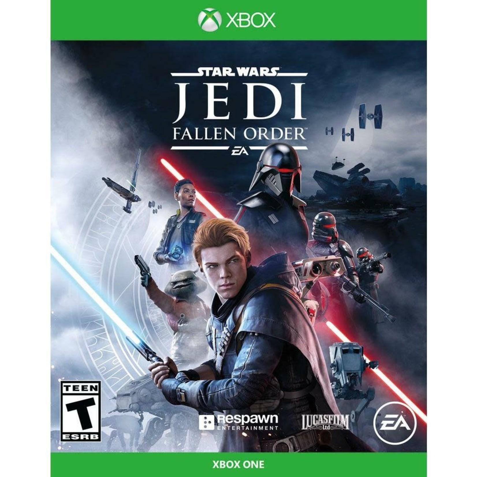 XB1-Star Wars Jedi: Fallen Order