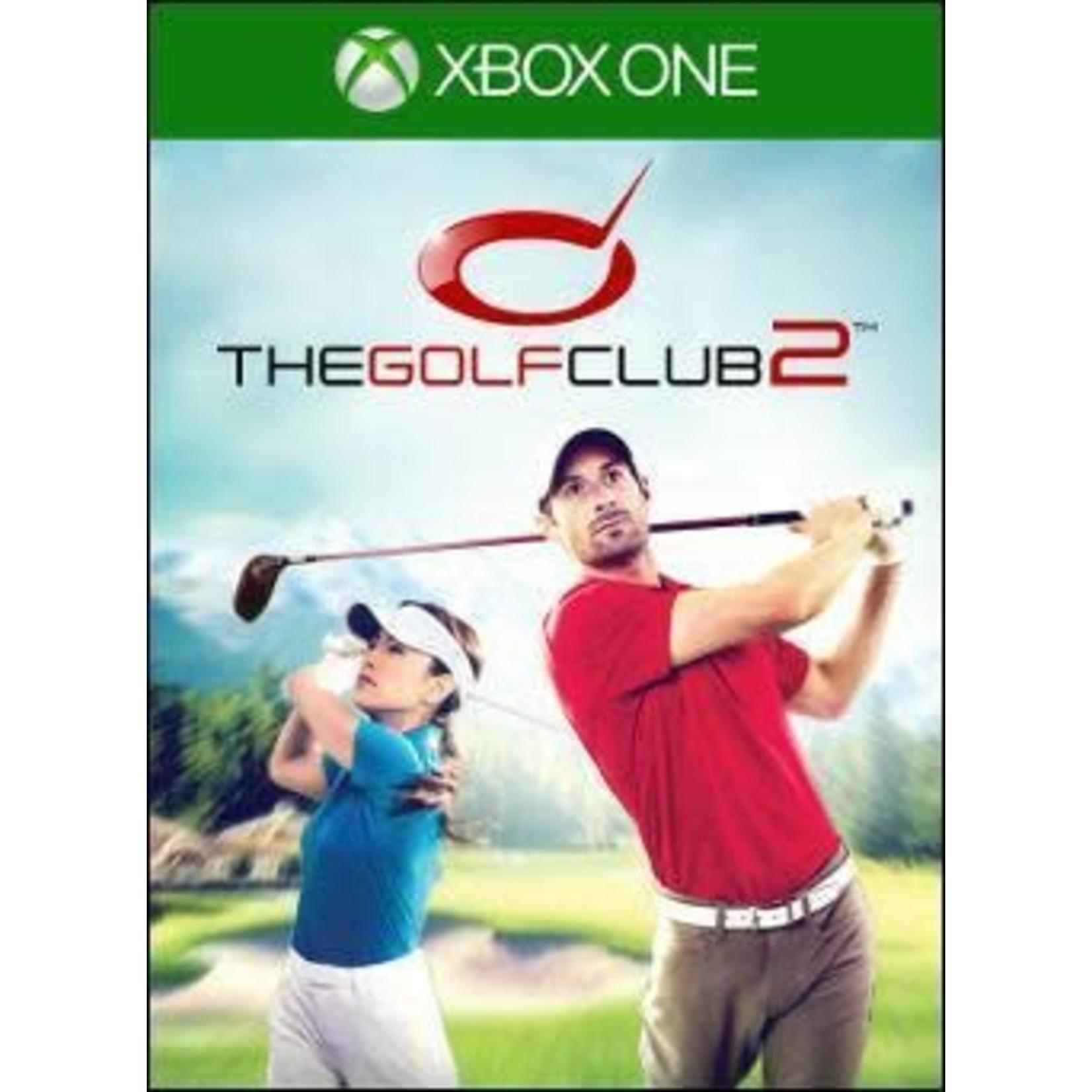 xb1u-The Golf Club 2